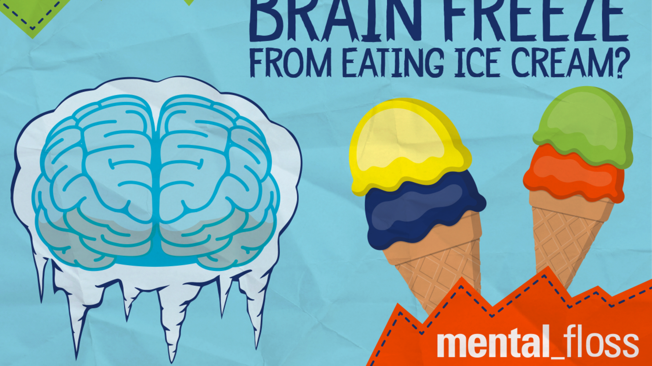 What Really Happens During A Brain Freeze | Neuro Medica