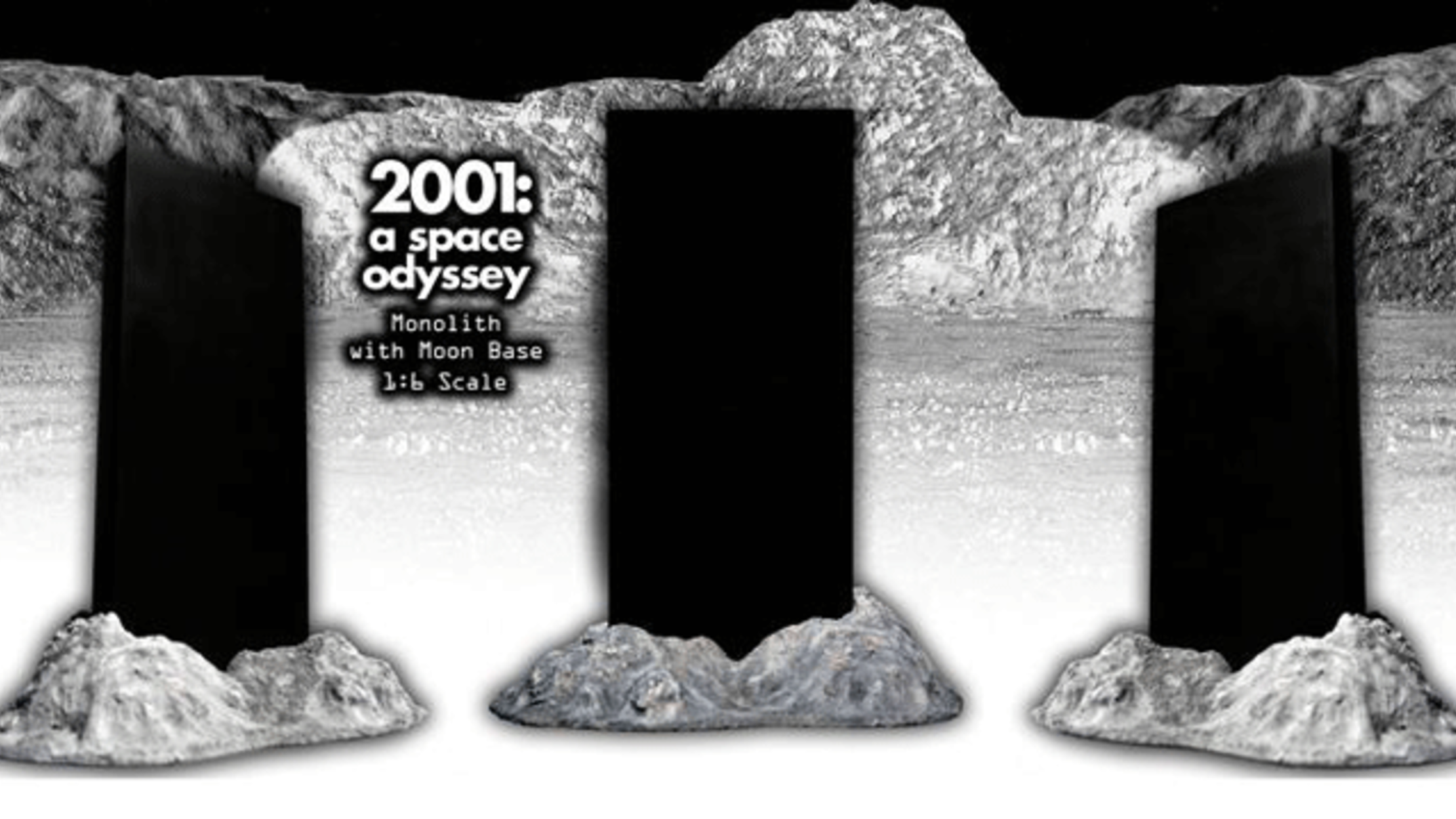 you can now buy a scaled down monolith from 2001 a space odyssey mental floss 2001 a space odyssey mental floss