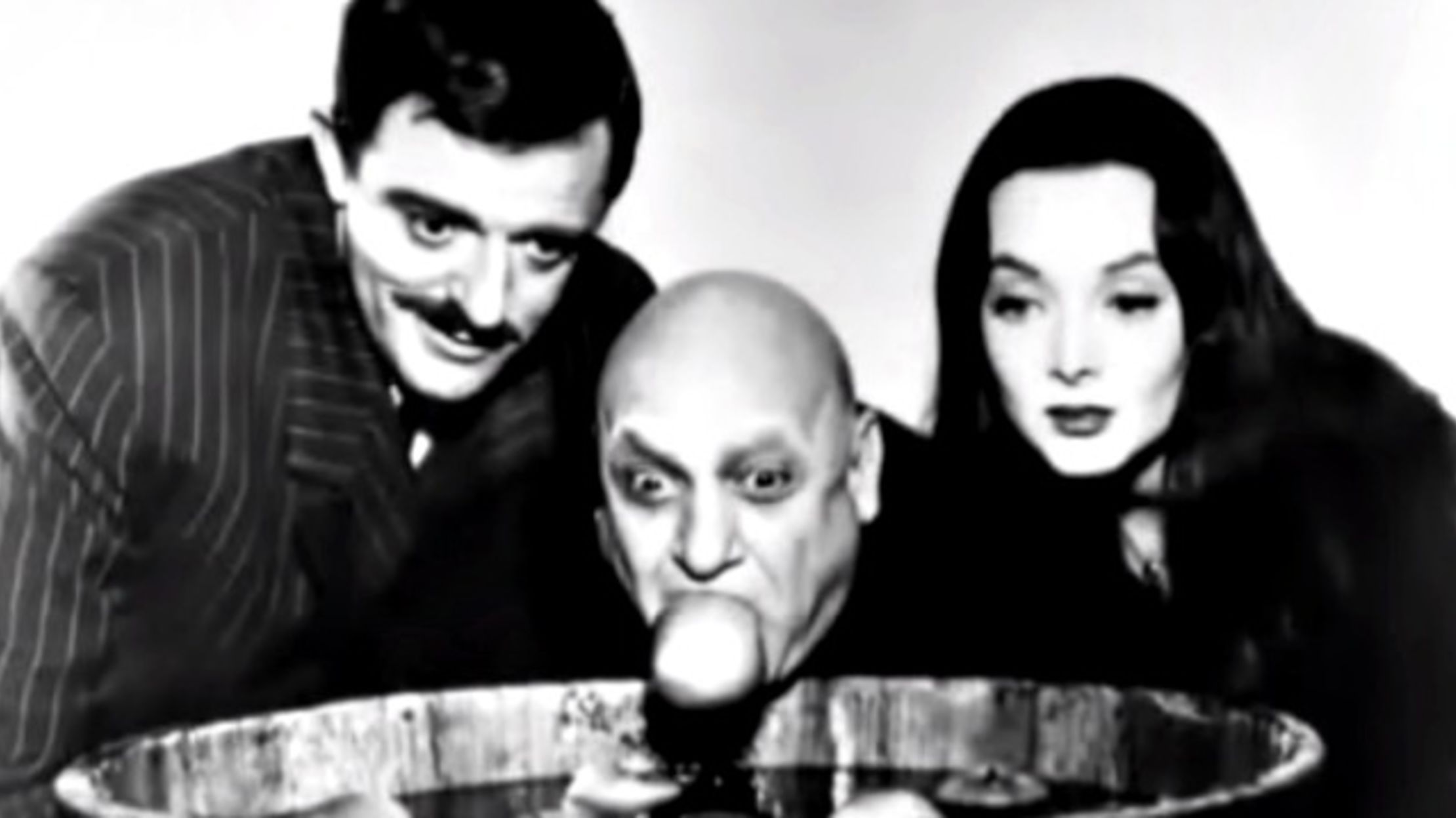 13 Kooky Facts About The Addams Family Mental Floss