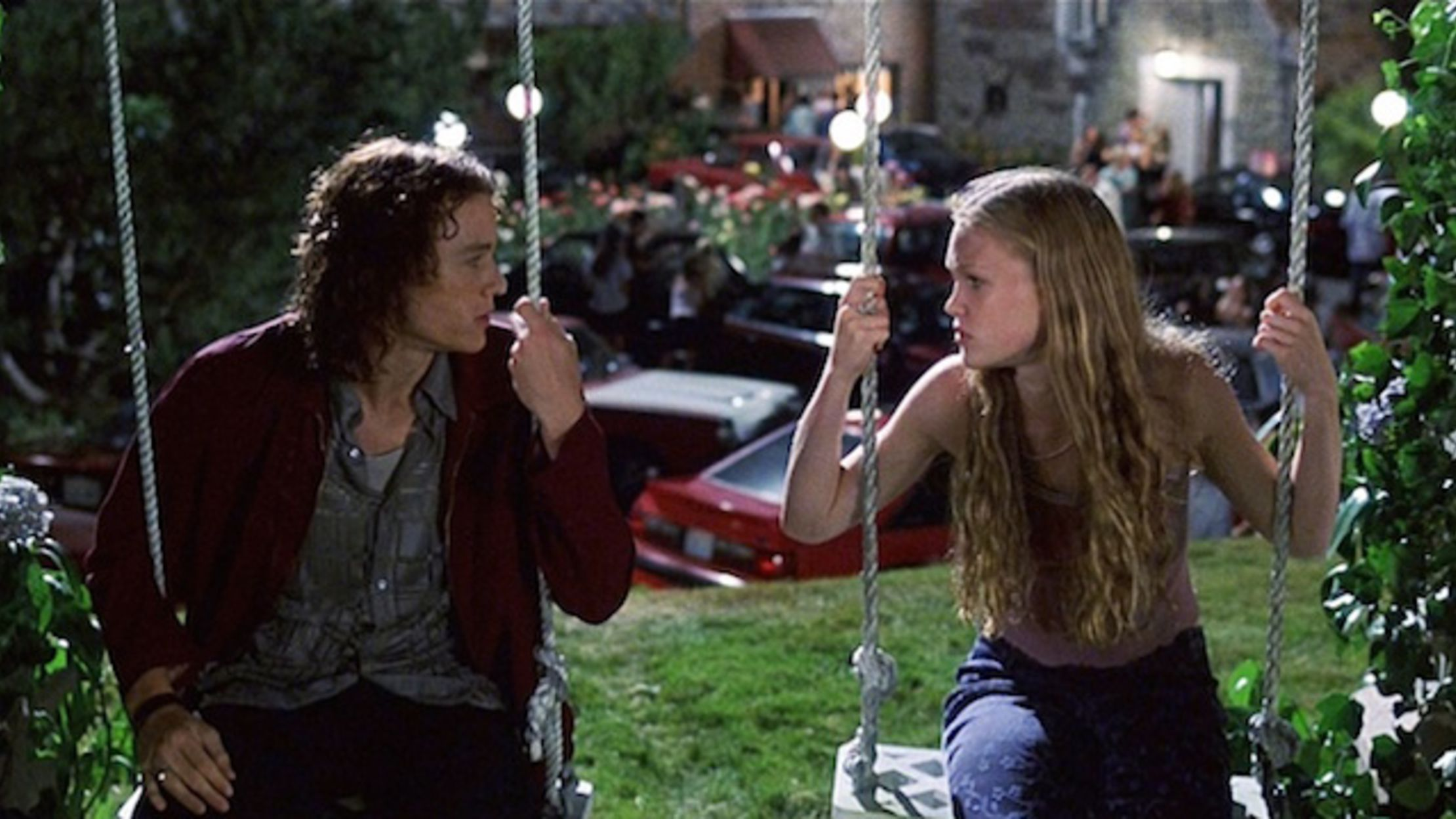 10 things i hate about you films set in school