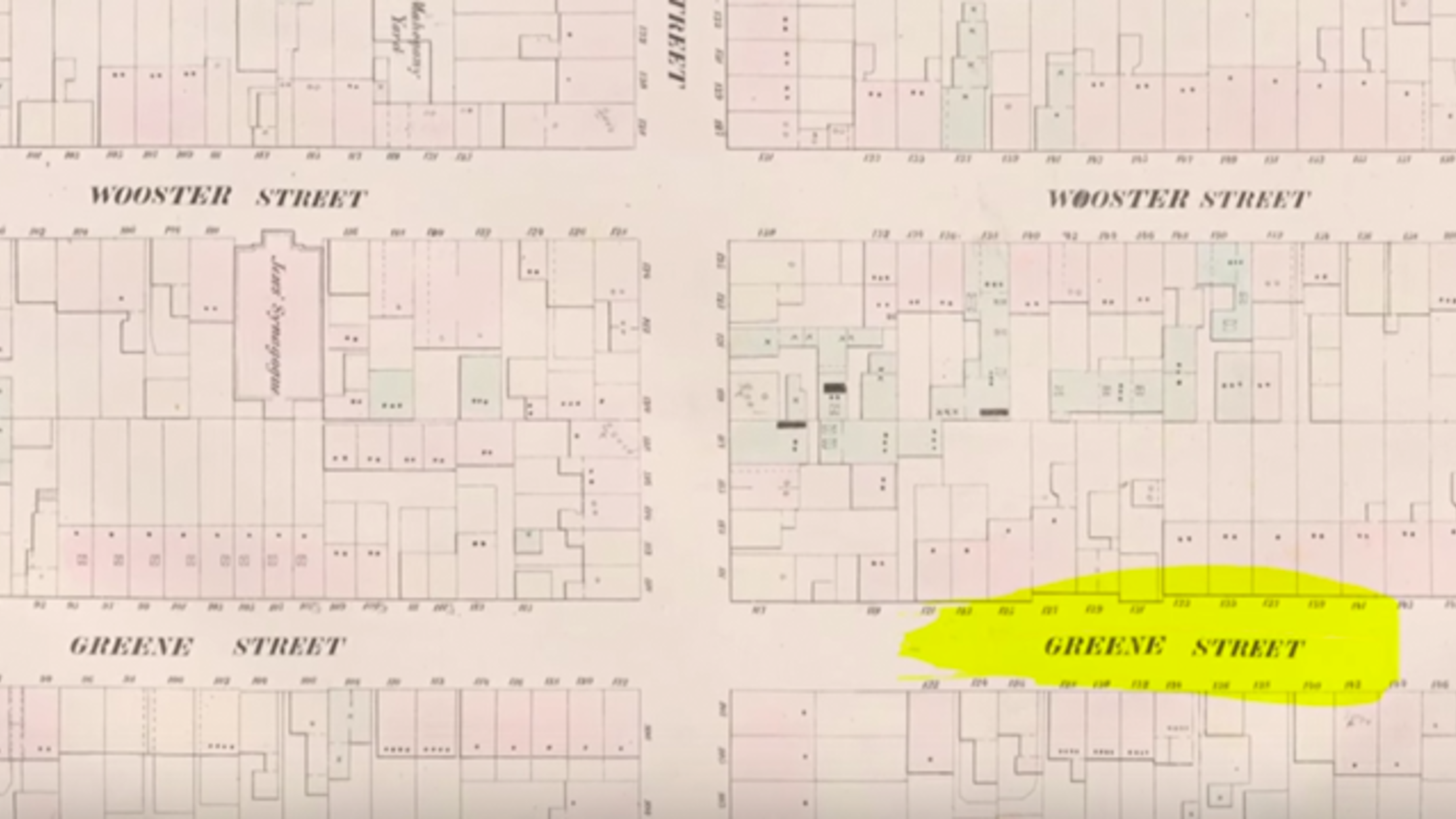 Historian Traces 400 Years of History on a Single New York City Block