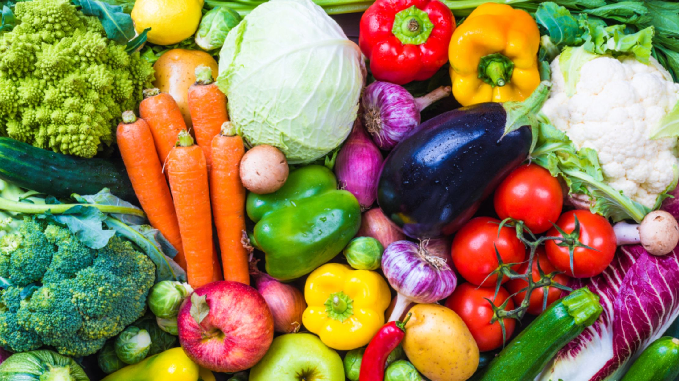 11 Things You Might Not Know About Organic Farming   Mental Floss