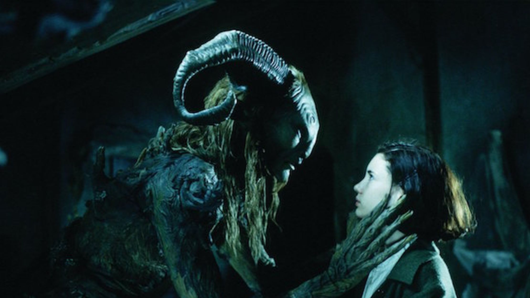 14 Fantastical Facts About Pan's Labyrinth | Mental Floss