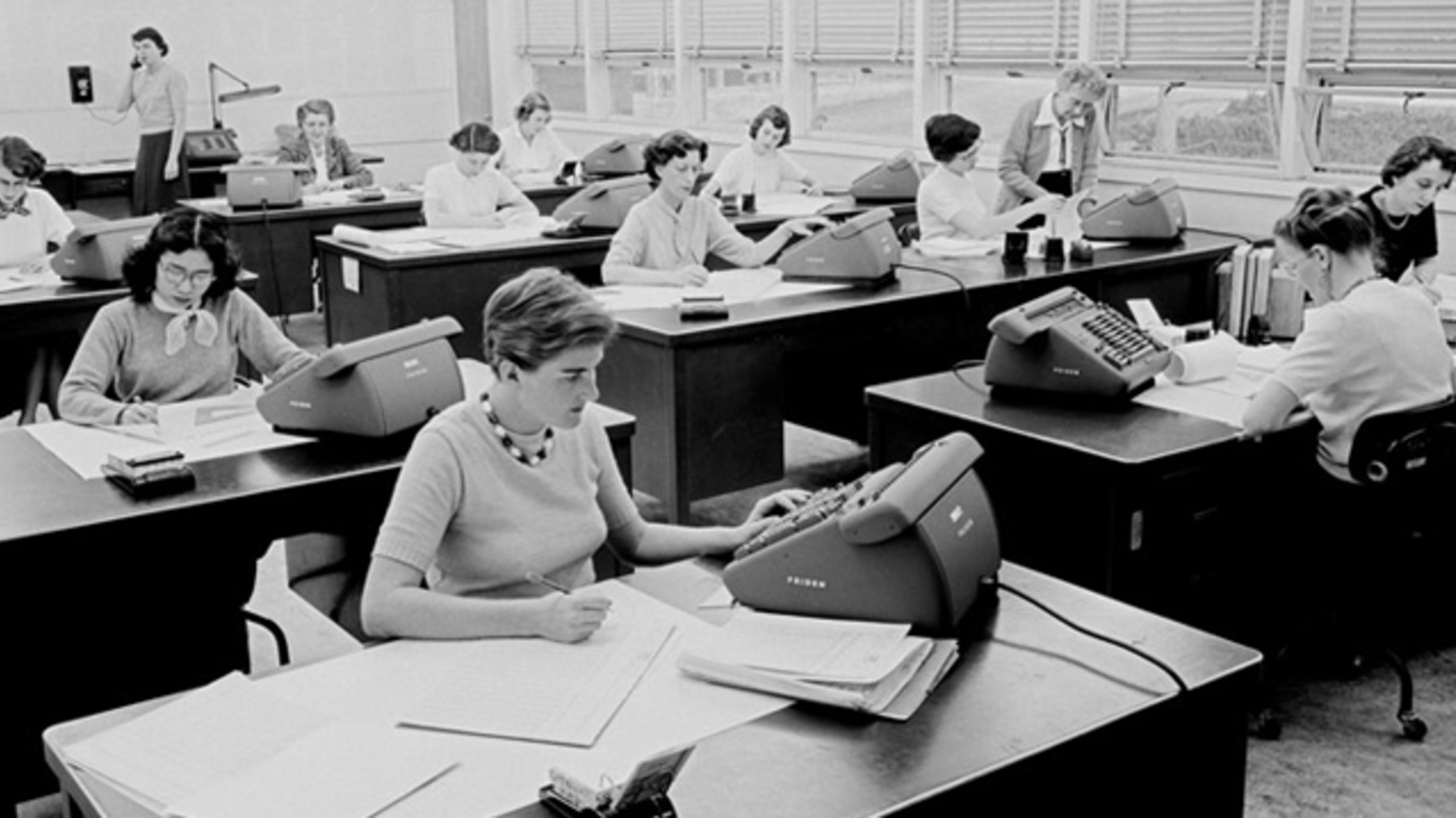 """Meet the Unsung """"Rocket Girls"""" Who Helped Get NASA Into Space"""