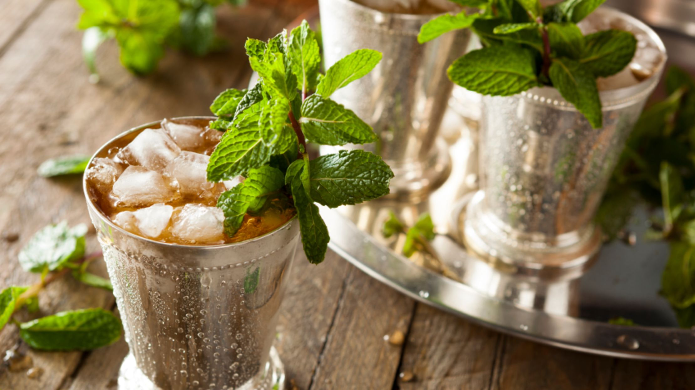 8 Traditional Kentucky Foods To Serve For The Derby Mental Floss