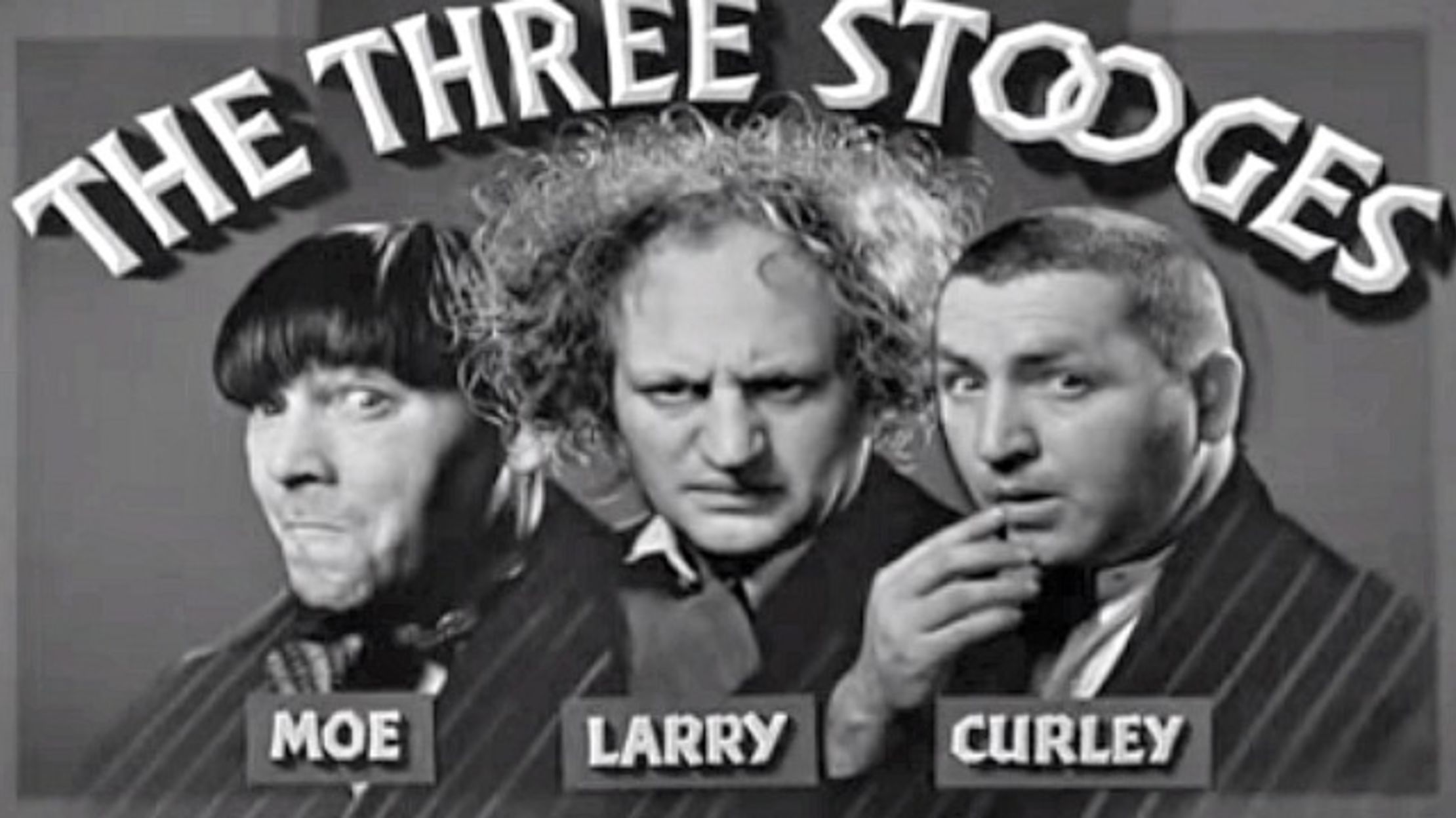 10 Slapstick Facts About the First 'Three Stooges' Short | Mental Floss