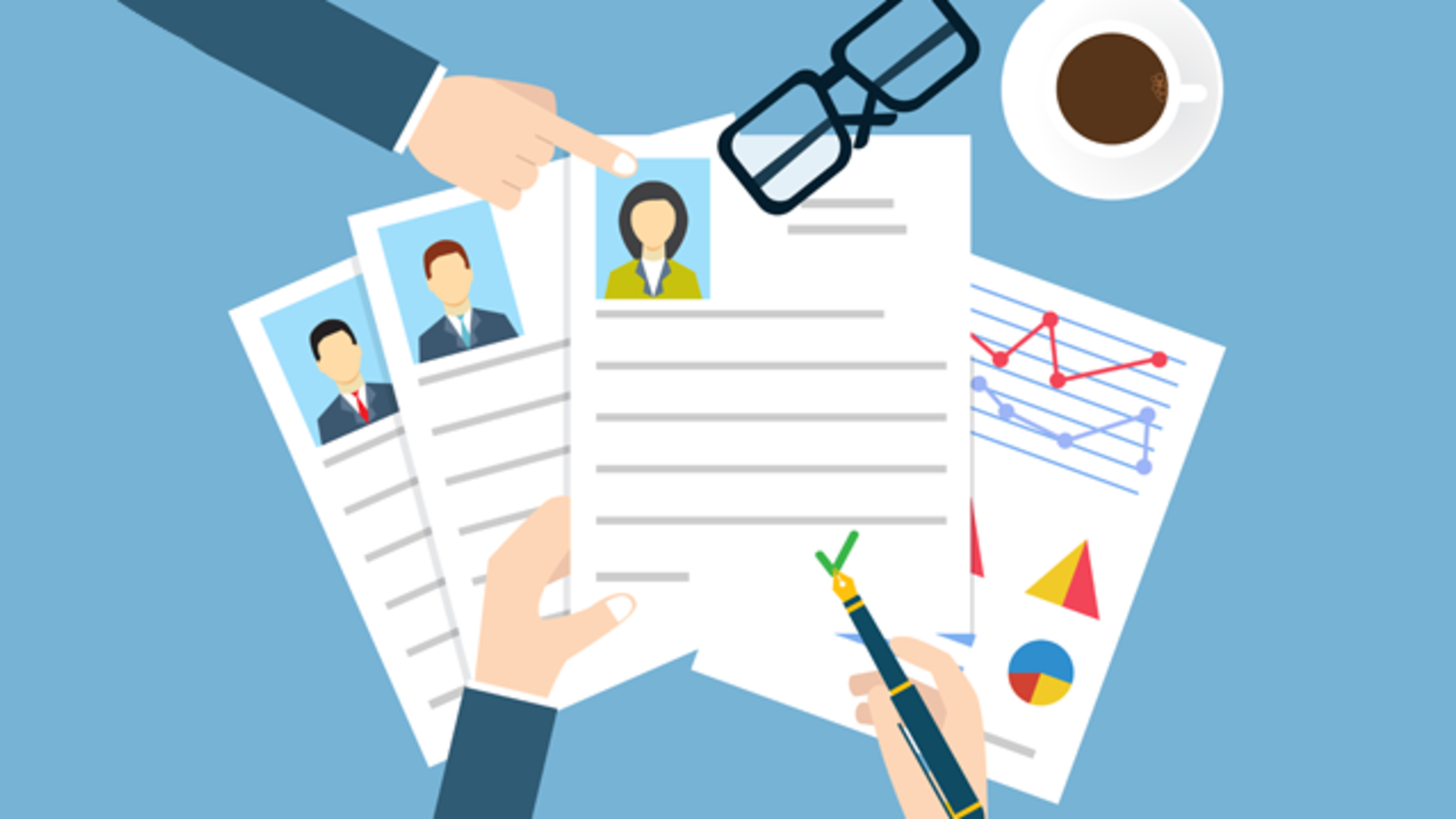 15 Easy Ways To Make Your Resume Stand Out From The Pack