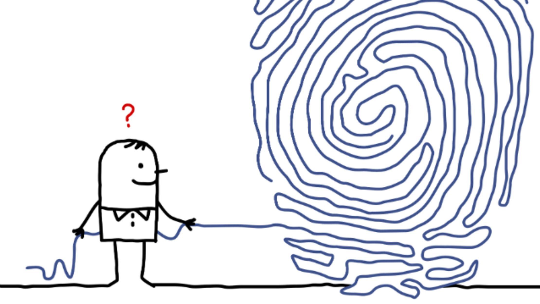 15 Unique Facts About Fingerprints Mental Floss