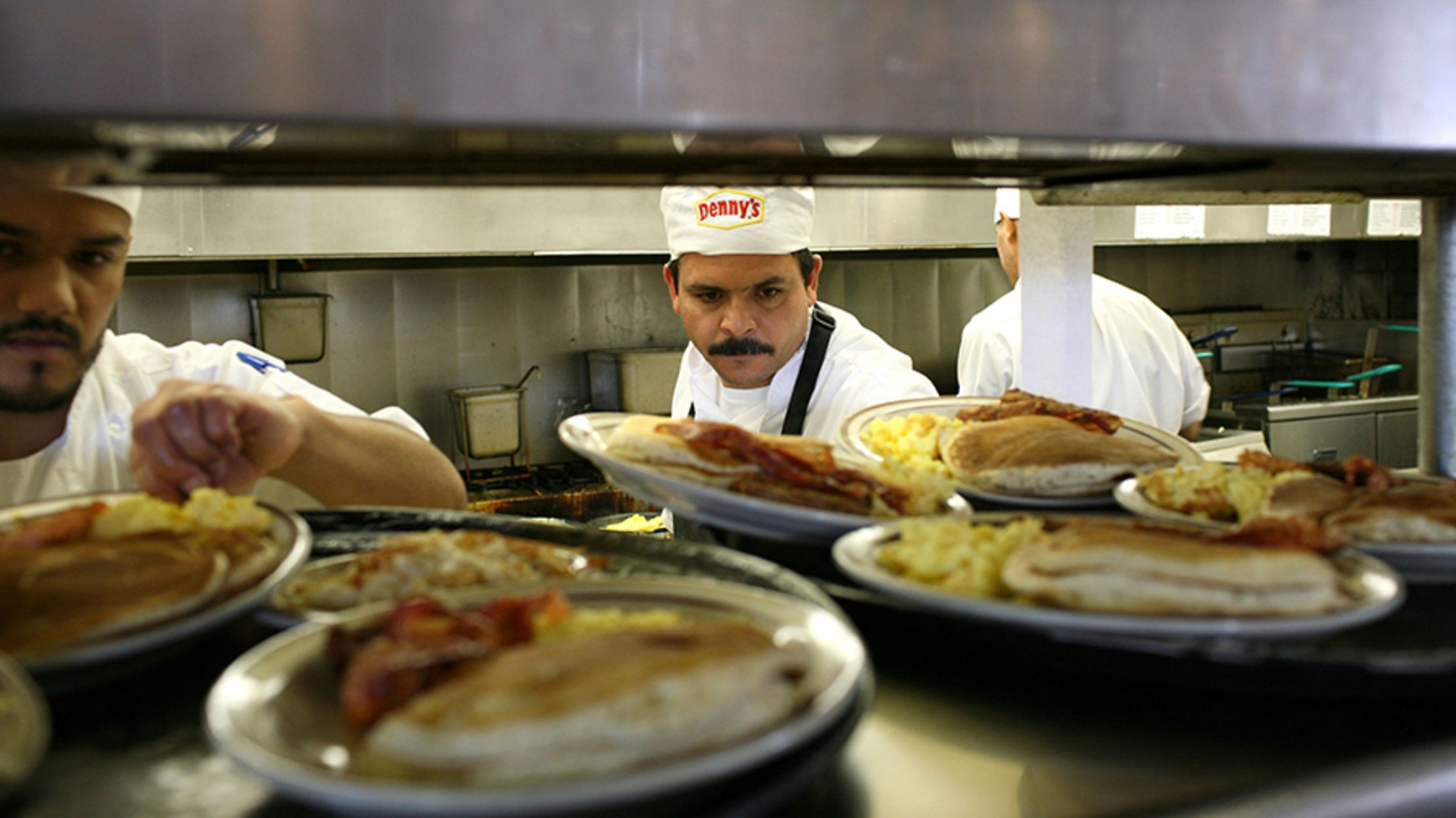 10 Things You Might Not Know About Denny's | Mental Floss