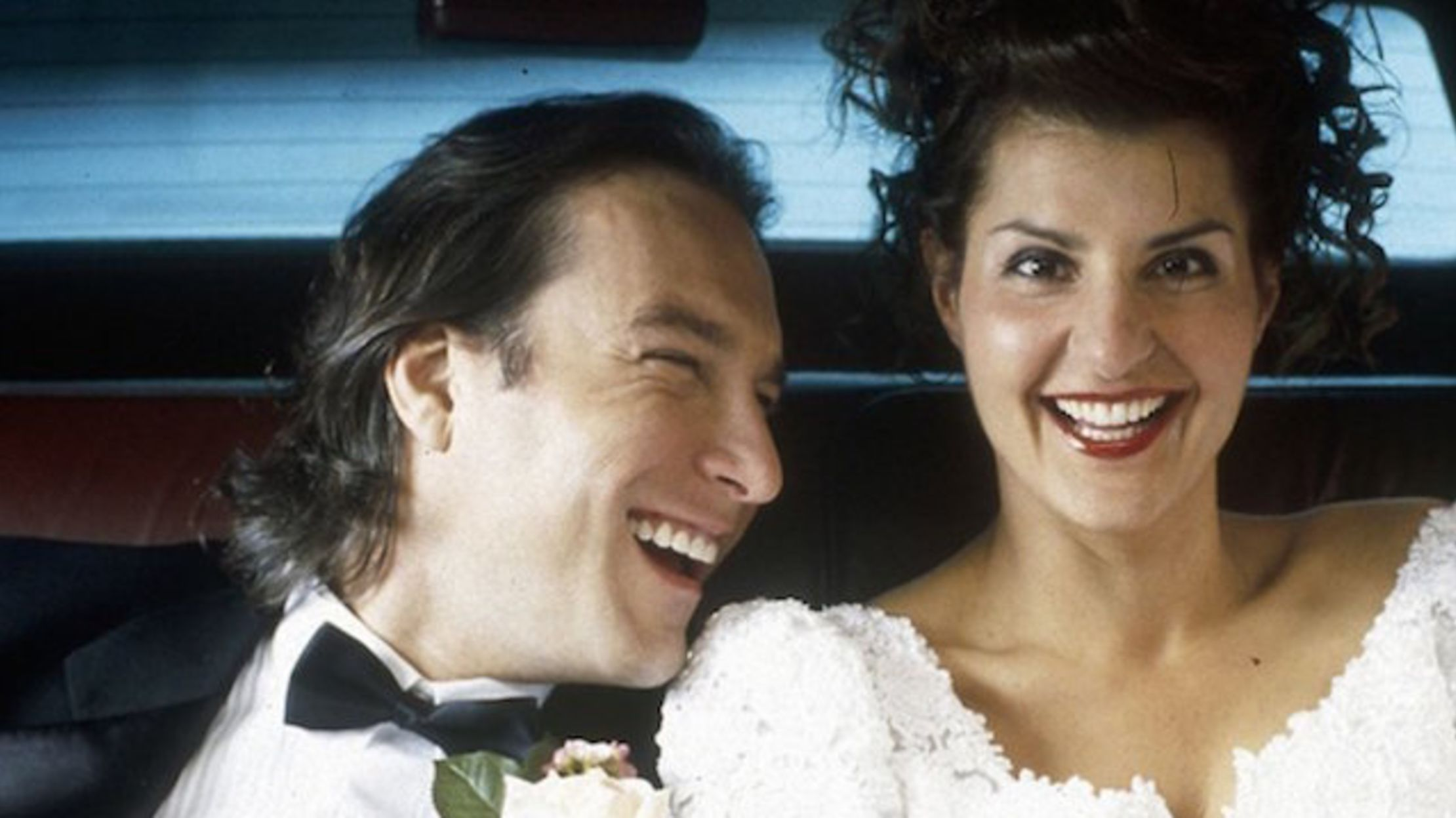 Image result for nia vardalos my big fat greek wedding