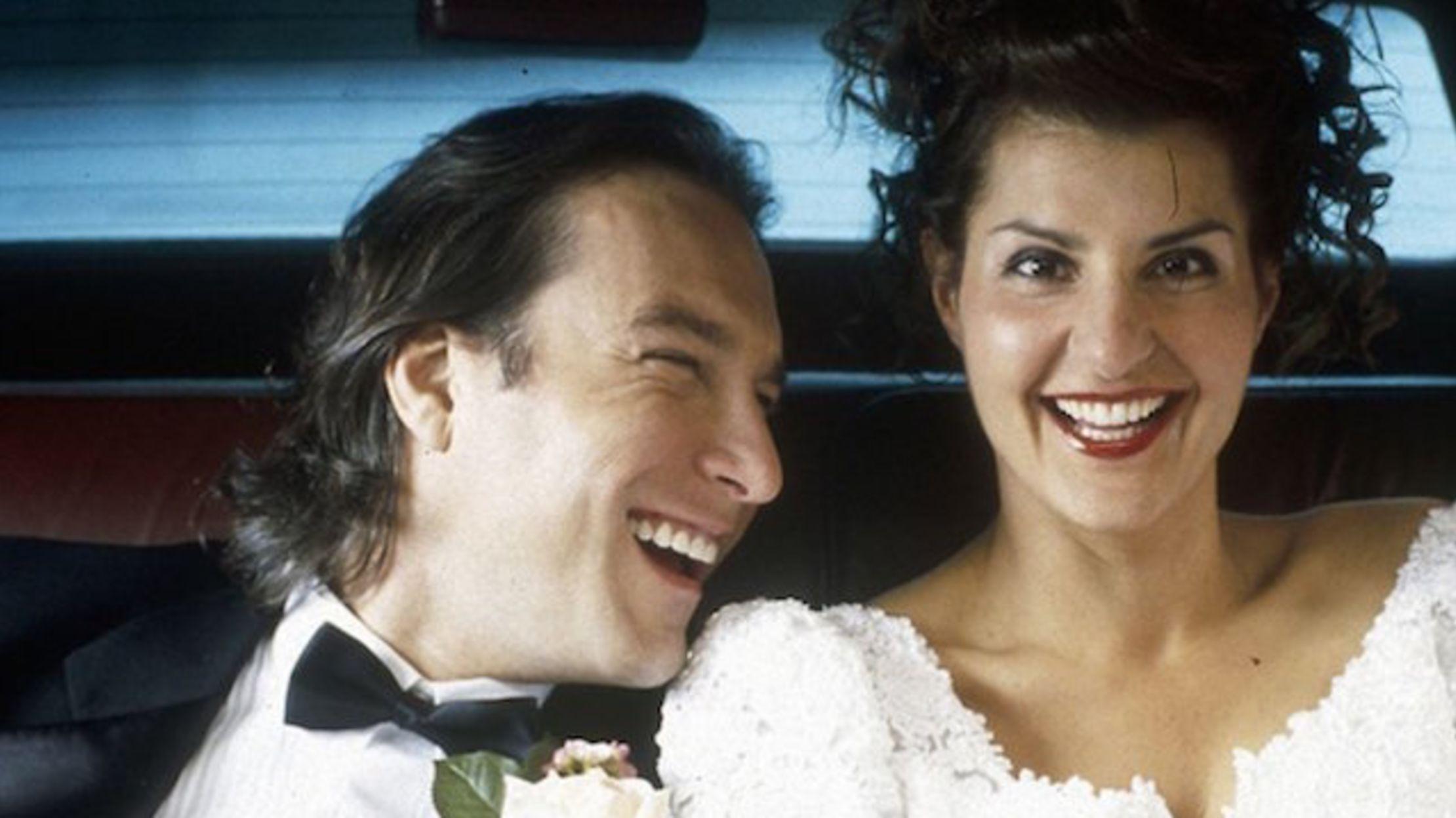 My Big Fat Greek Wedding 2 Stream