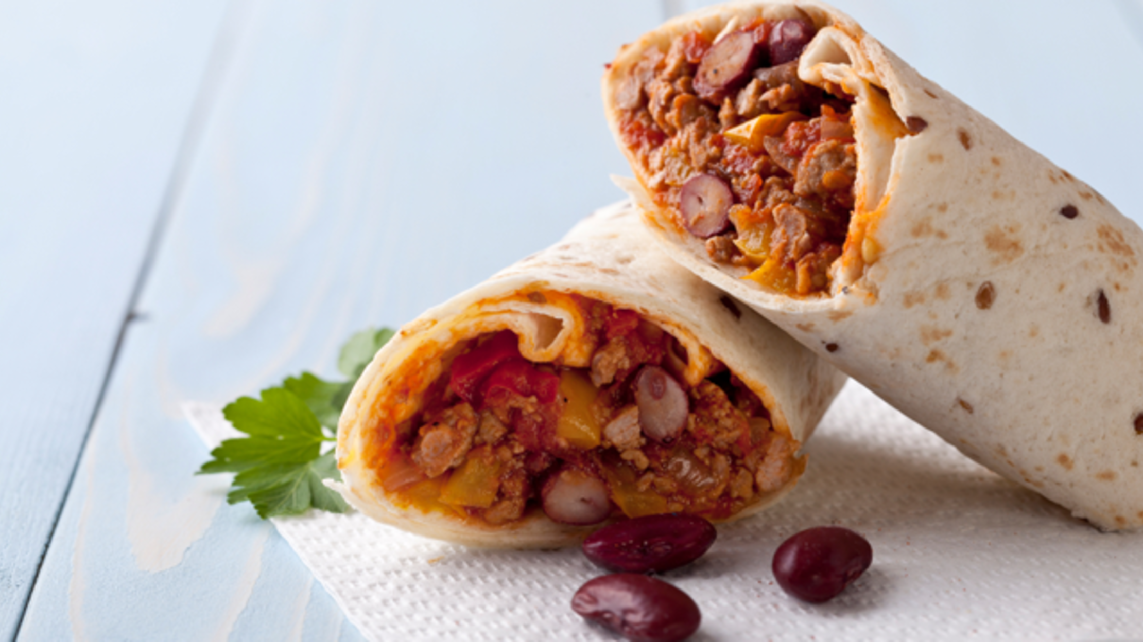 This App Will Help You Locate The Closest Burrito Mental Floss