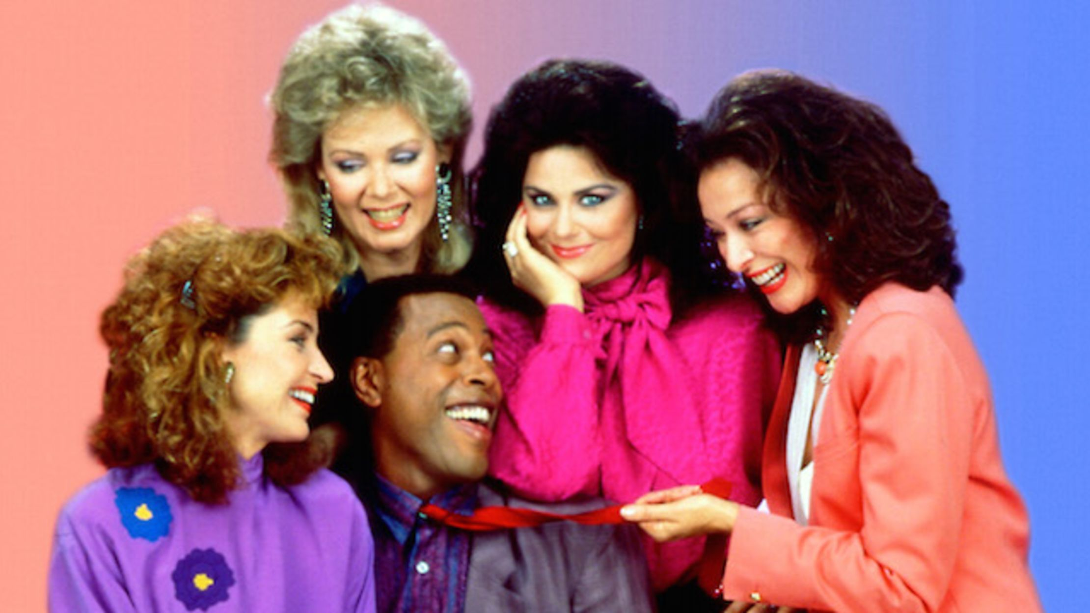 12 Perfectly Arranged Facts About Designing Women Mental Floss After designing women was canceled, duffy moved on to the series the mommies only a year later, which appeared in until 1995. designing women