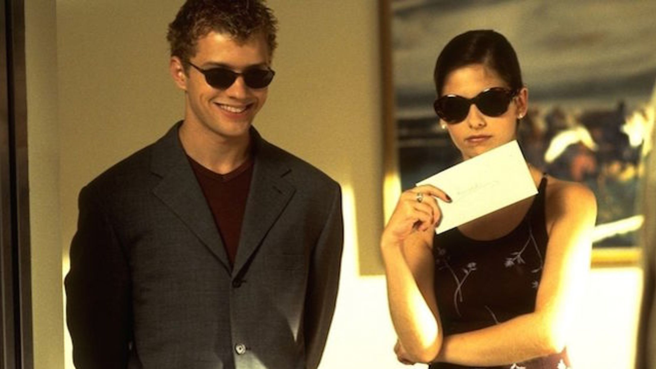 Alisha Klass Photos 15 fiendish facts about 'cruel intentions' | mental floss