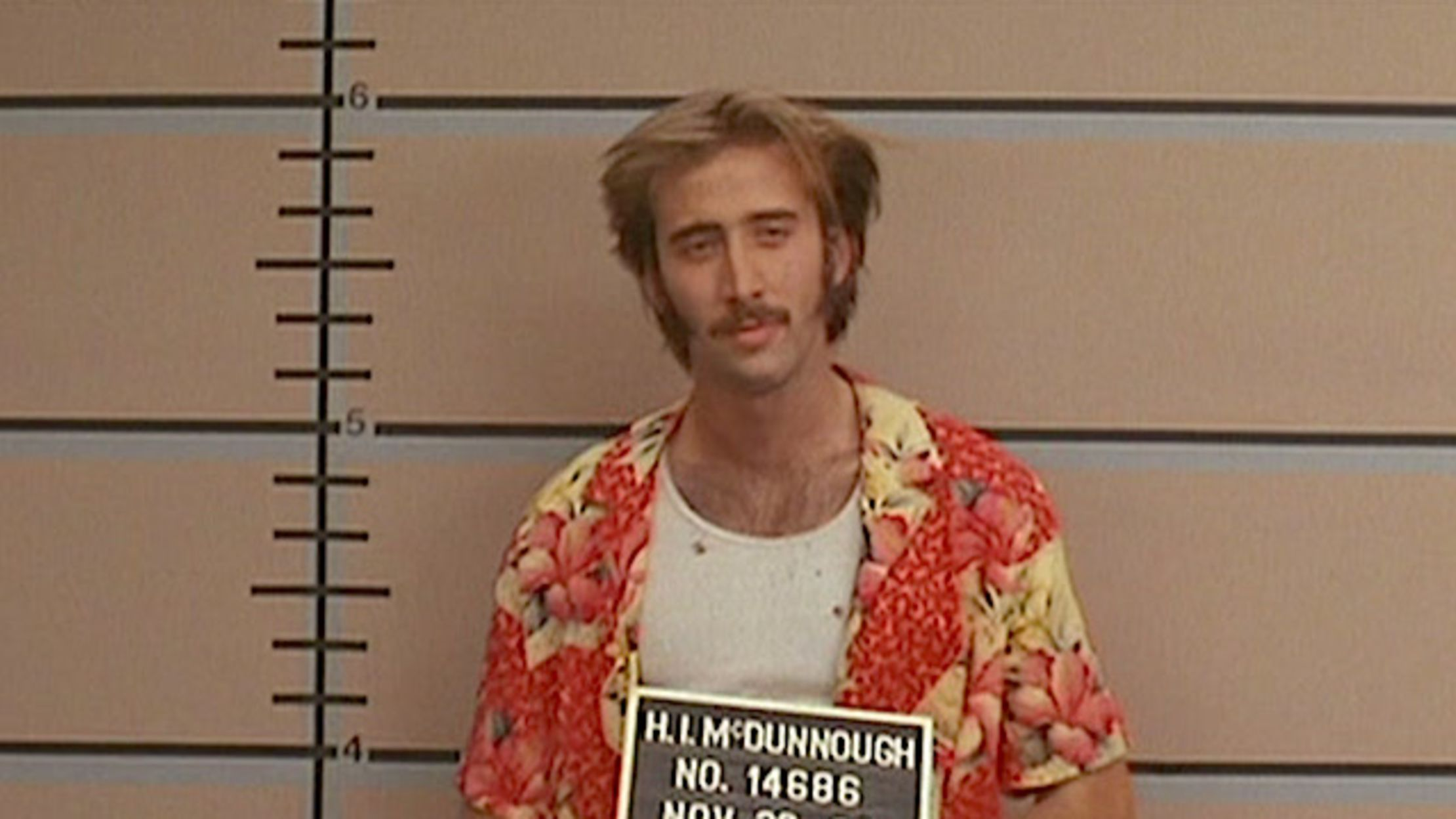 10 Law-Abiding Facts About 'Raising Arizona' | Mental Floss