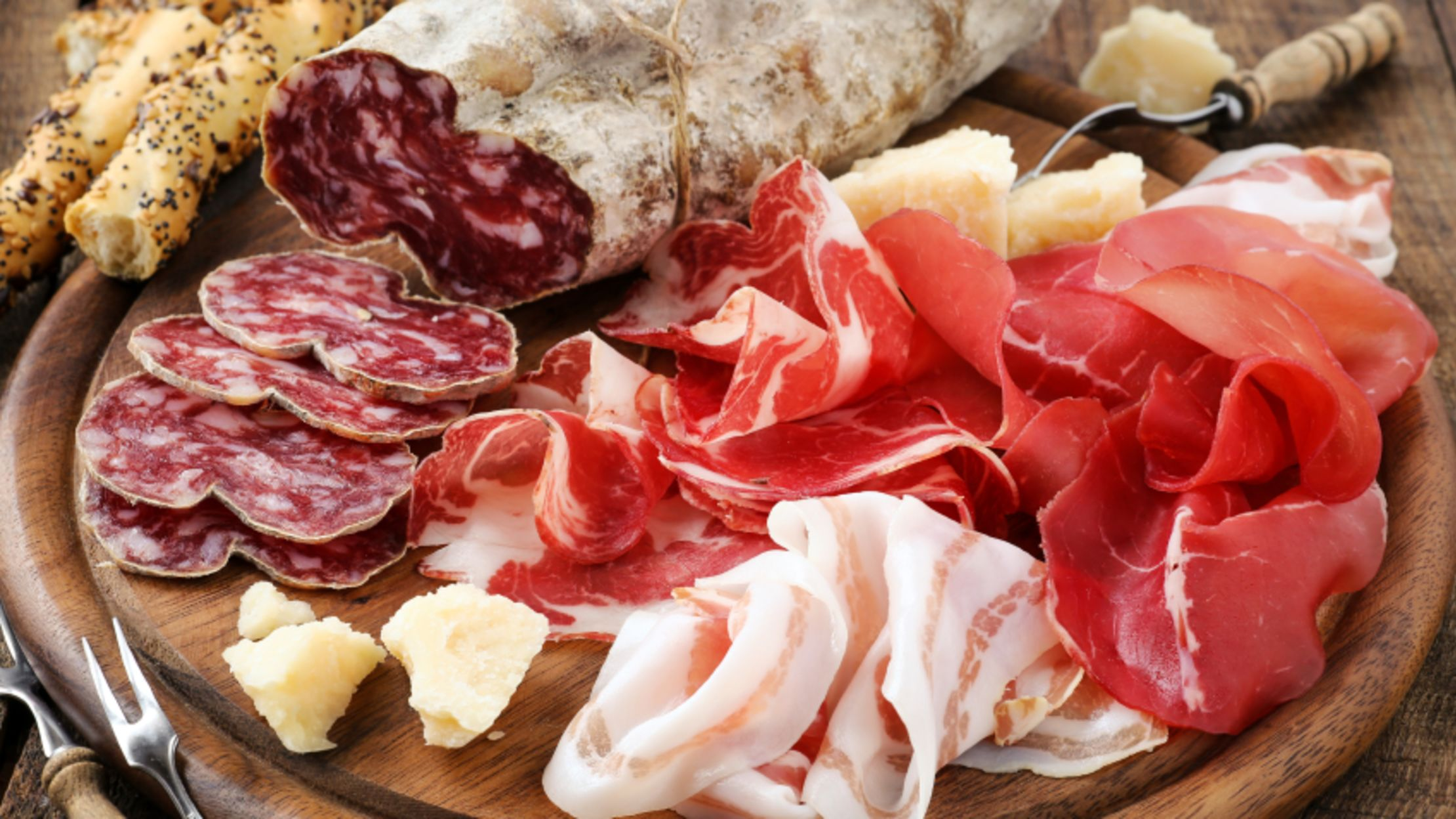 10 Cold Cuts And Cheeses That Can Elevate Your Next Sandwich Mental Floss