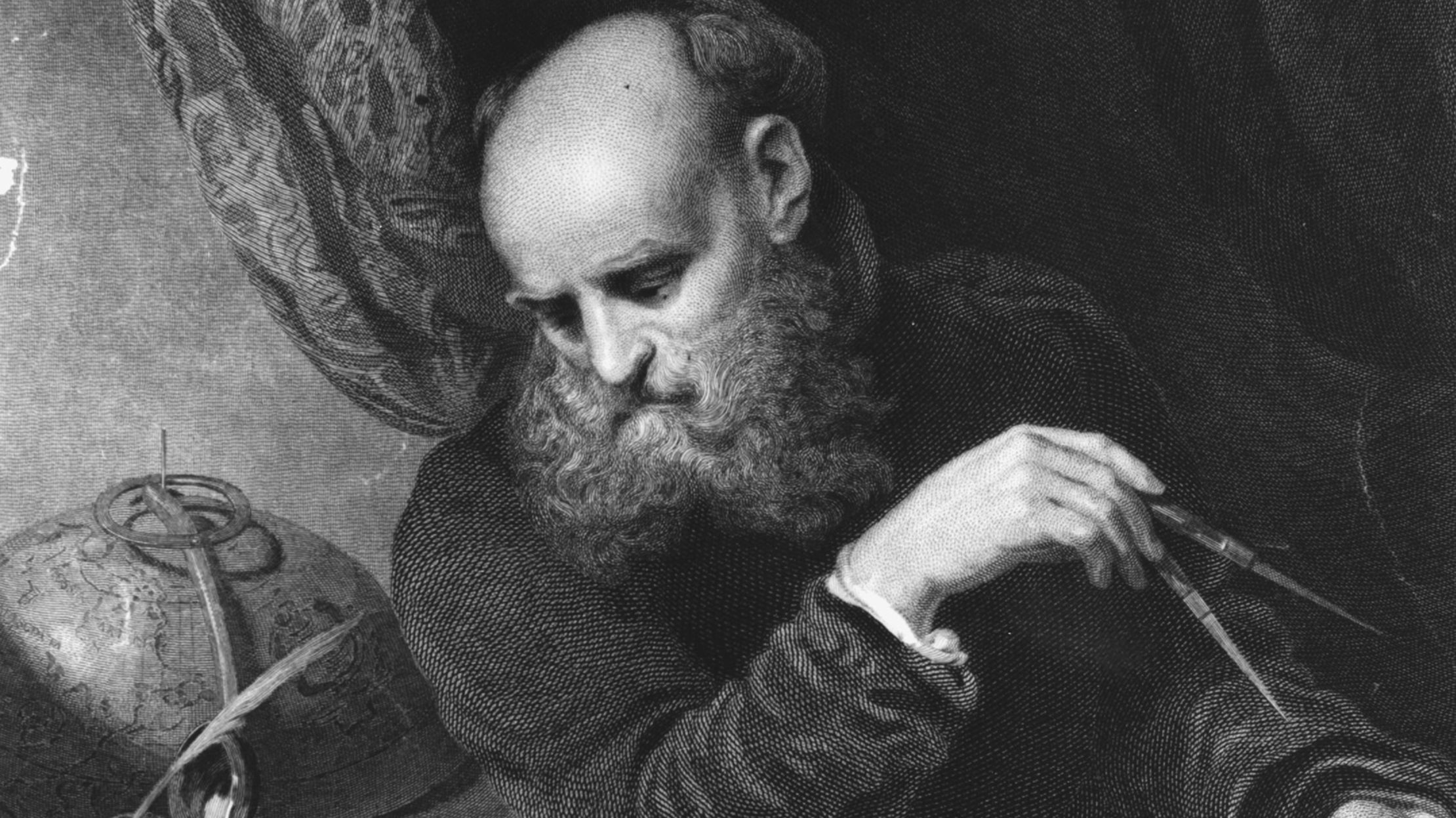 15 Gripping Facts About Galileo Mental Floss