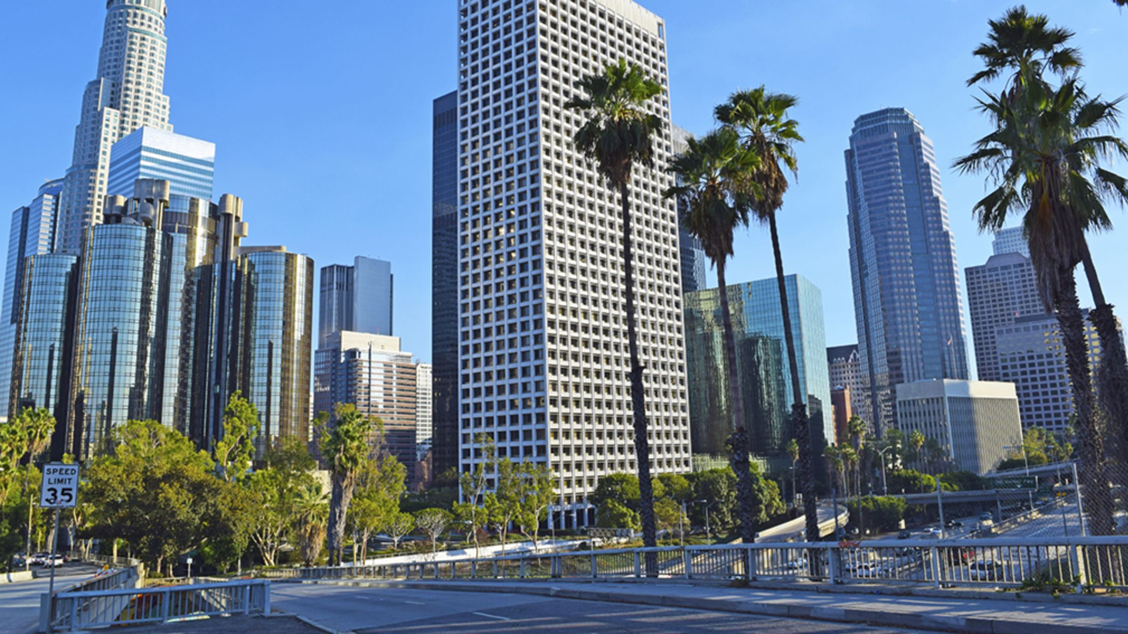 25 Things You Might Not Know About Los Angeles Mental Floss