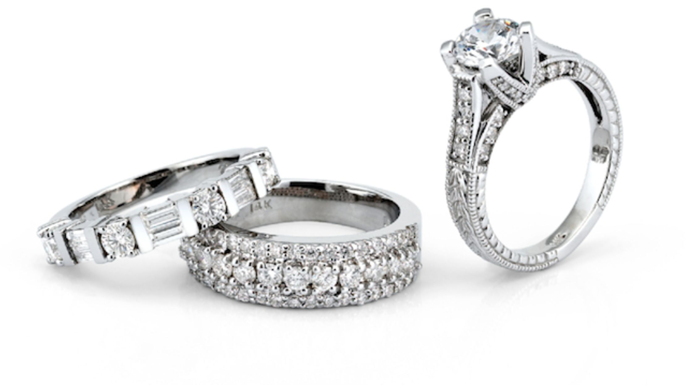 11 Things You Need To Know Before Buying An Engagement Ring Mental Floss