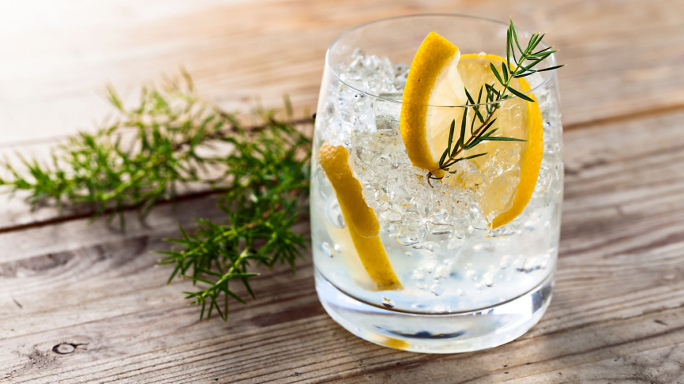 4 Things You Should Know About Gin