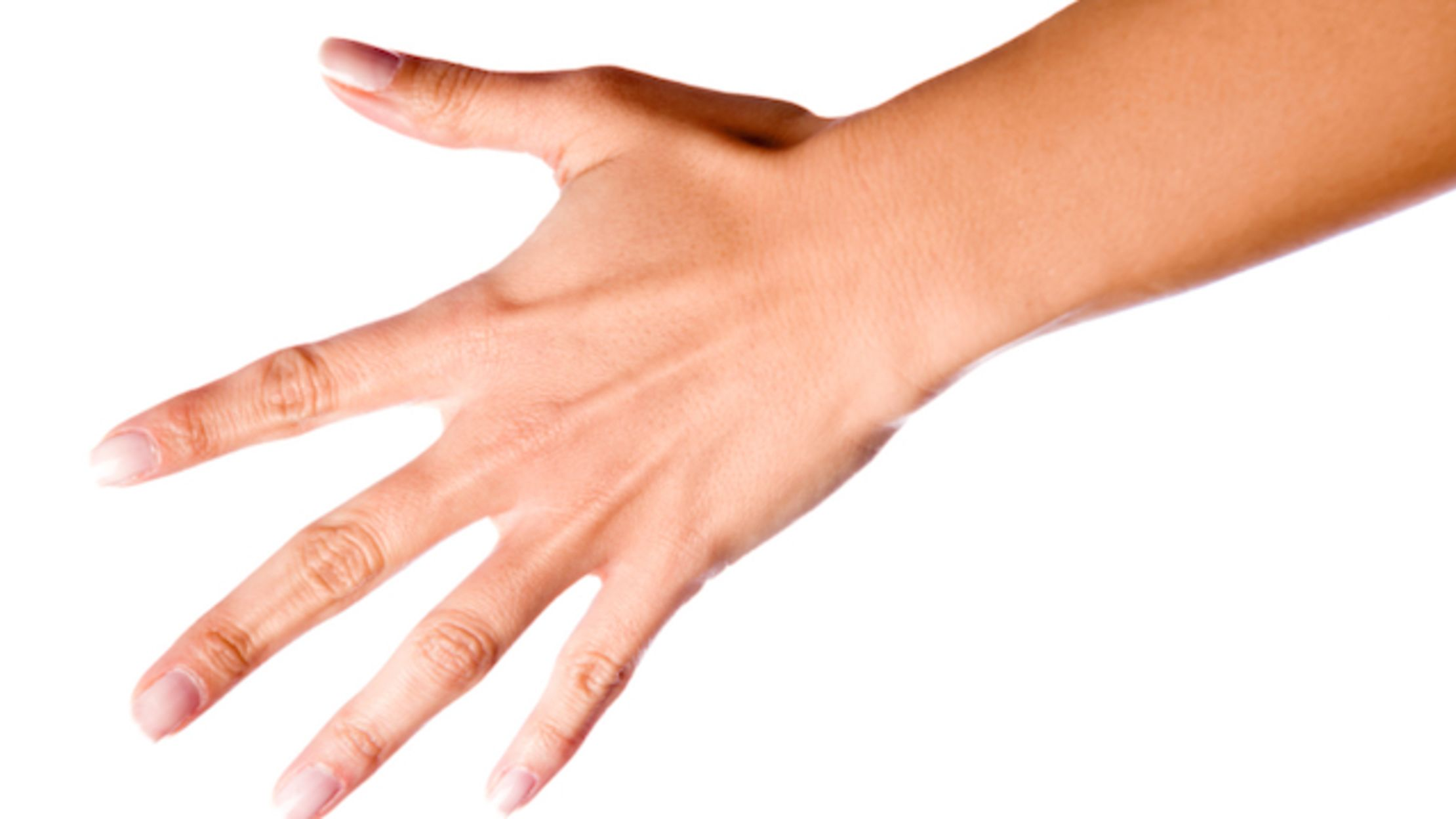 How the 5 Fingers Got Their Names | Mental Floss