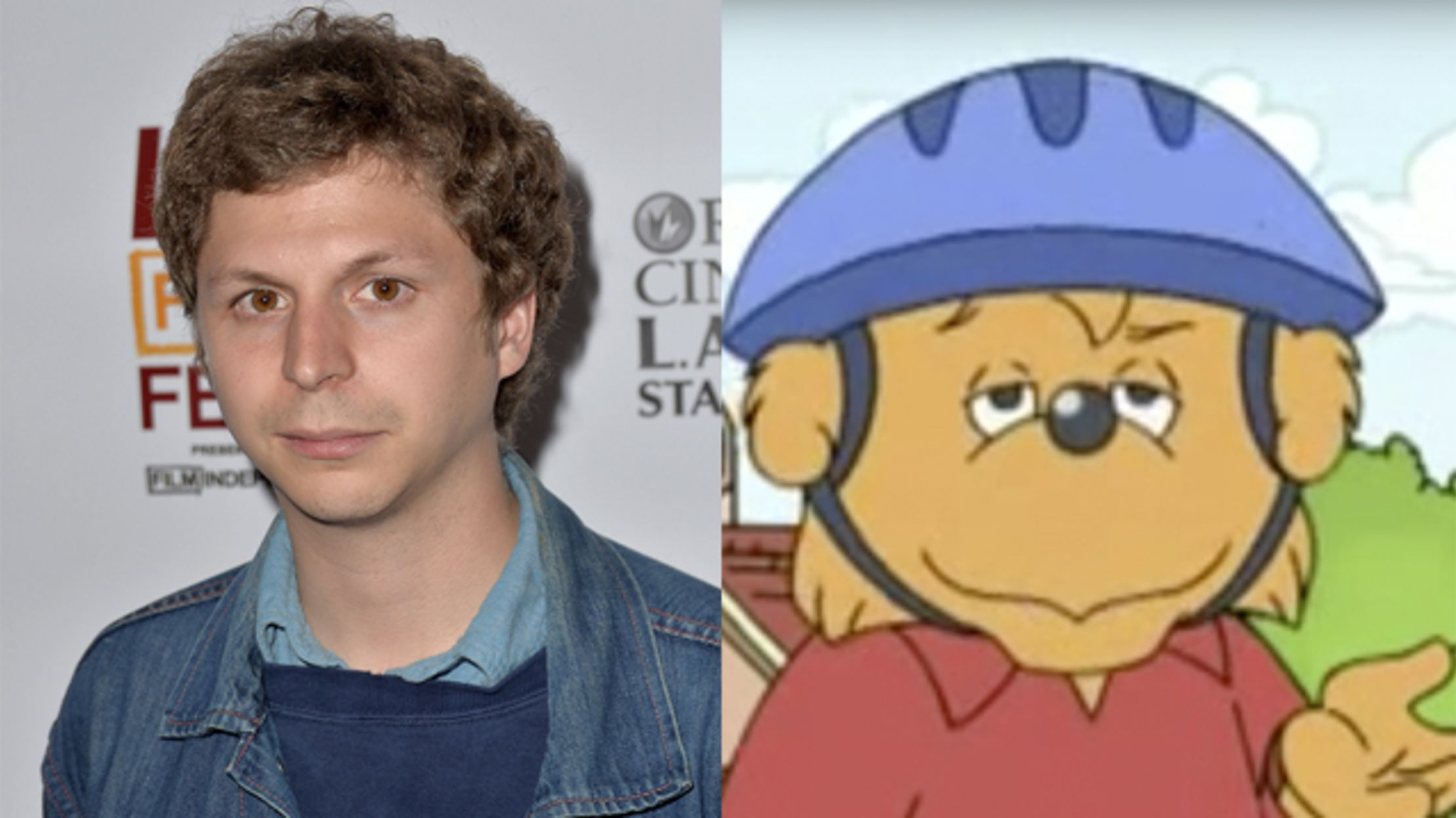 21 Famous Actors Who Quietly Voiced Cartoon Characters Mental Floss