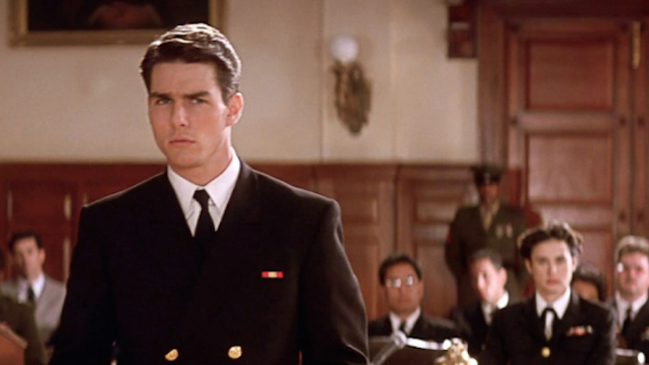 17 Truthful Facts About A Few Good Men | Mental Floss