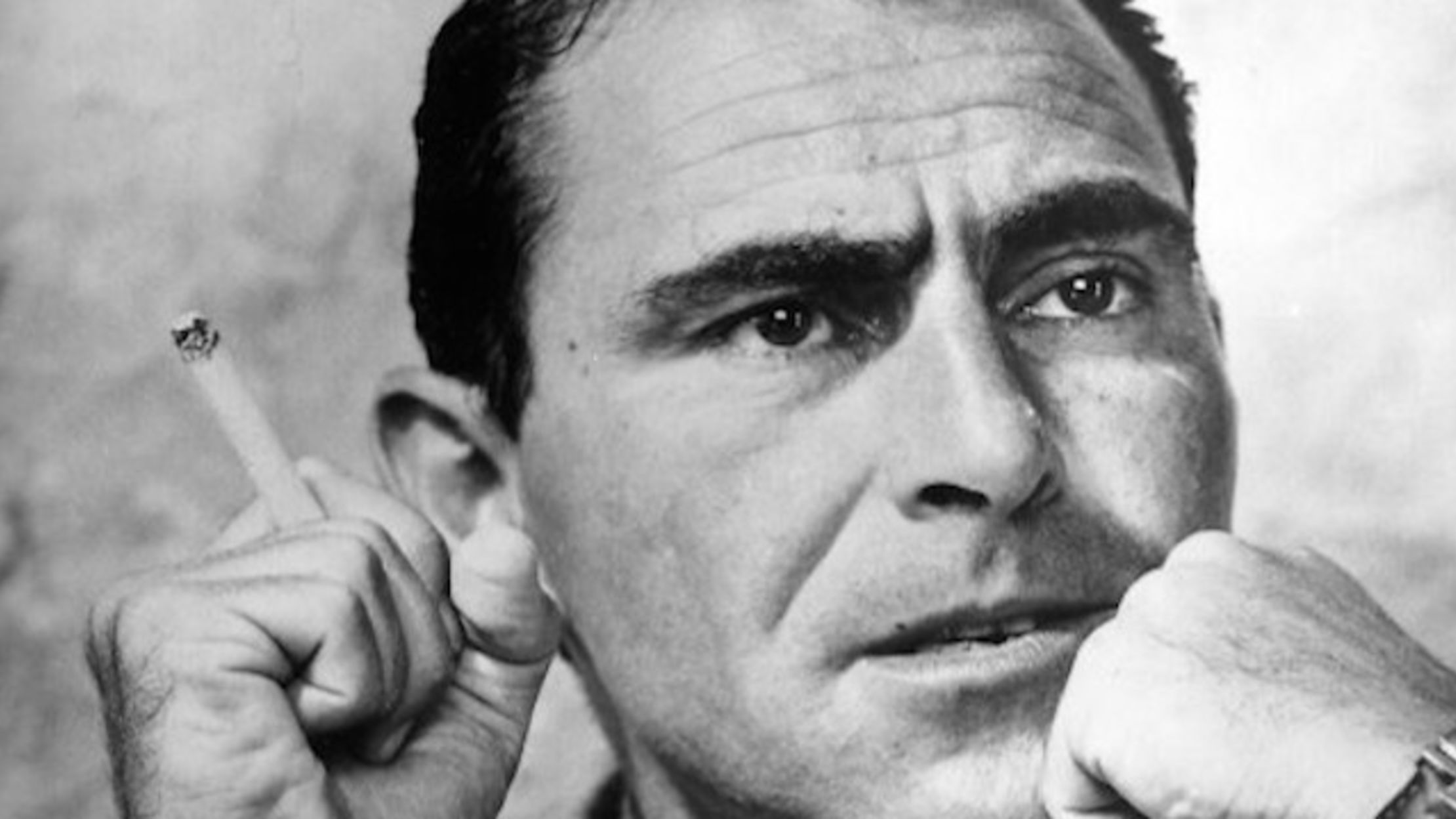 10 Thought-Provoking Rod Serling Quotes | Mental Floss