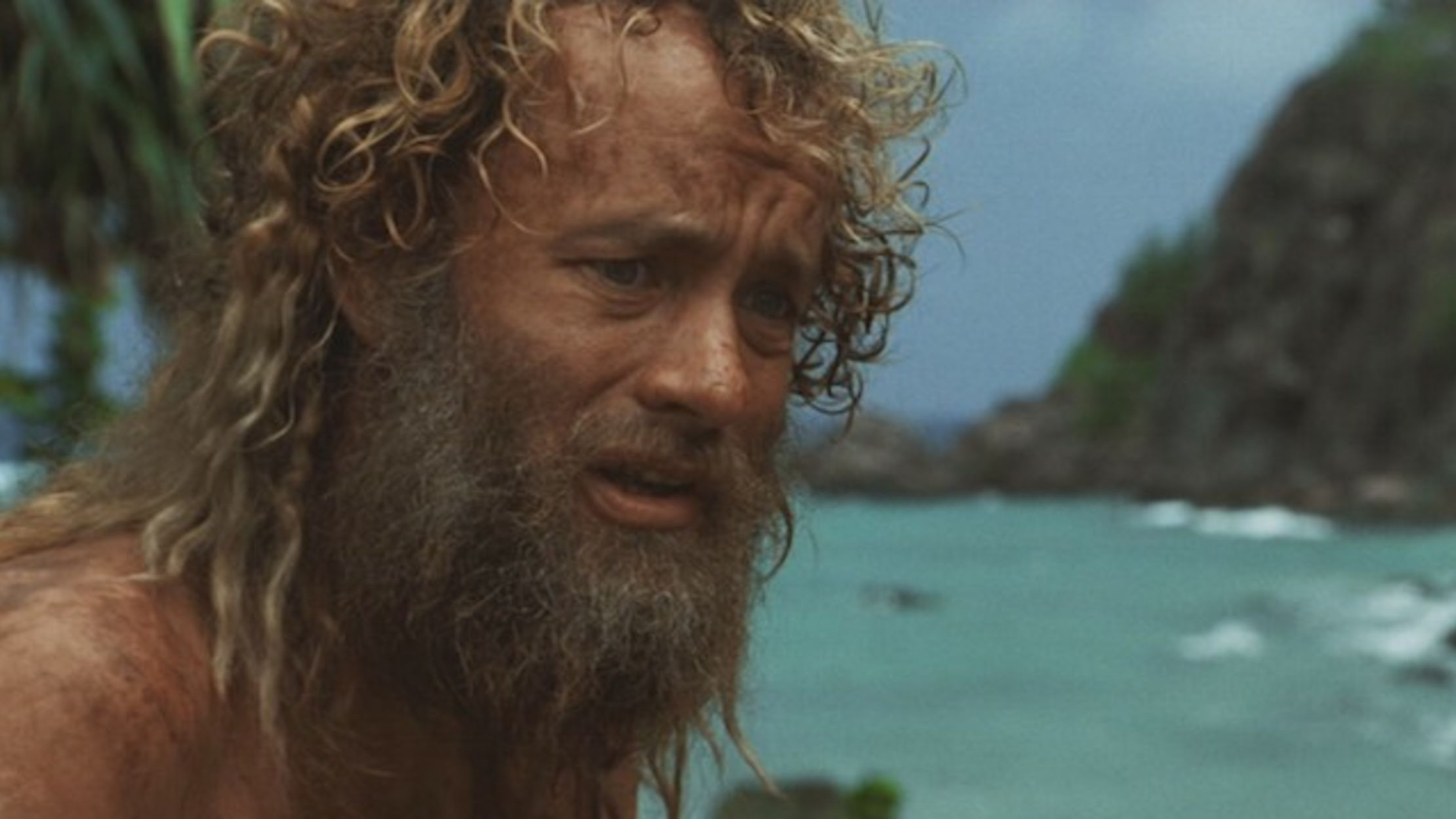 13 Surprising Facts About Cast Away