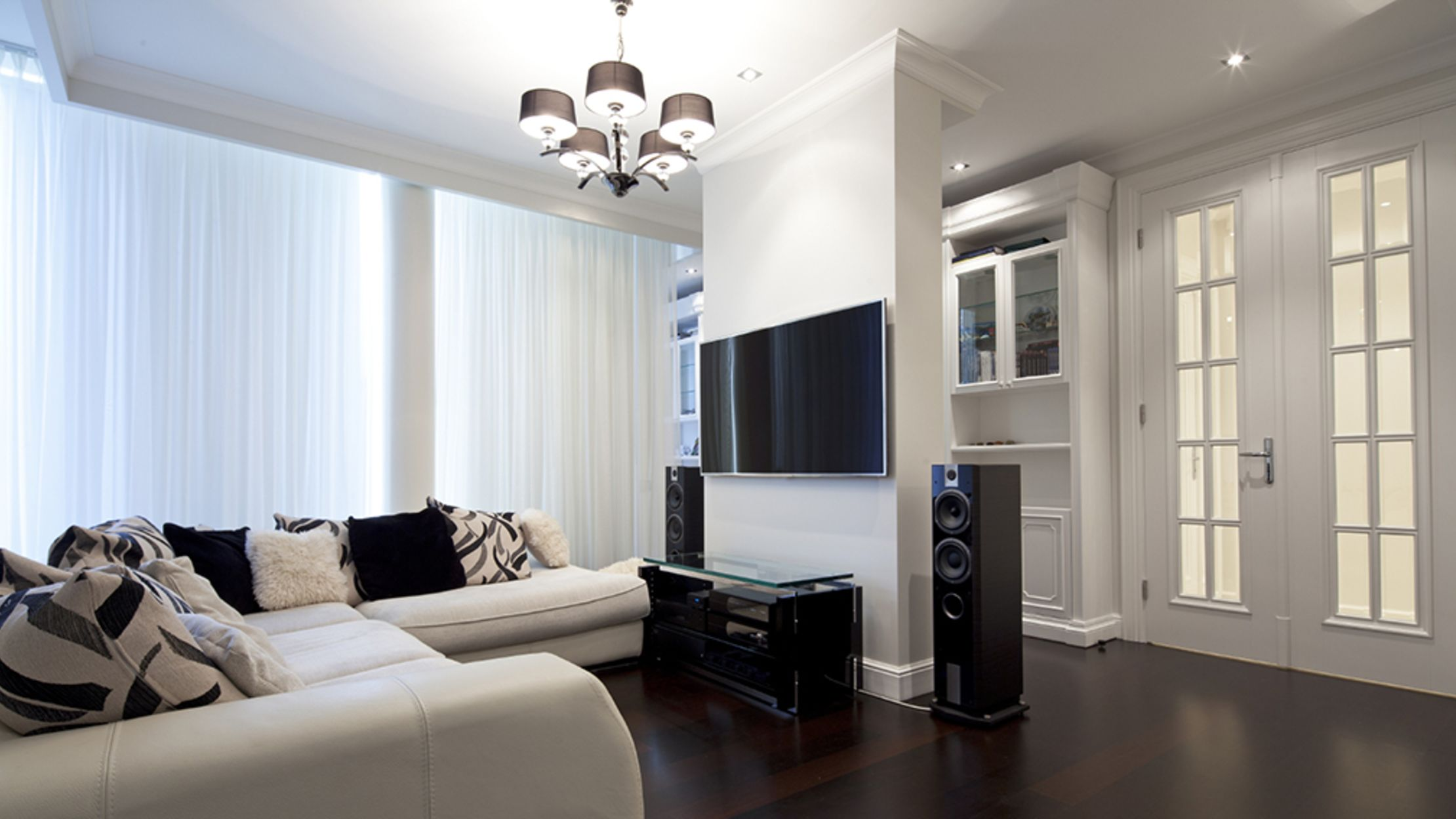 8 Simple Ways to Improve Your Home Sound System | Mental Floss