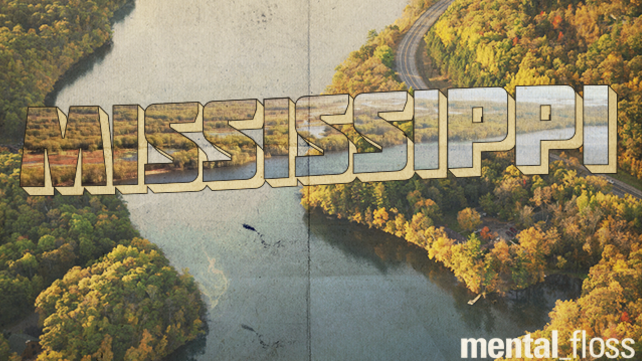 25 Major Facts About Mississippi   Mental Floss