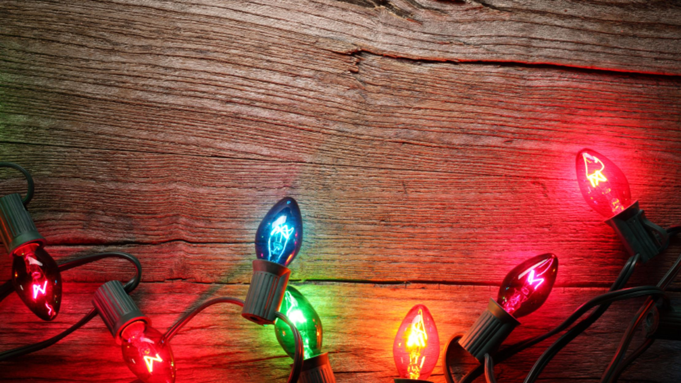 15 Merry And Bright Facts About Christmas Lights Mental Floss