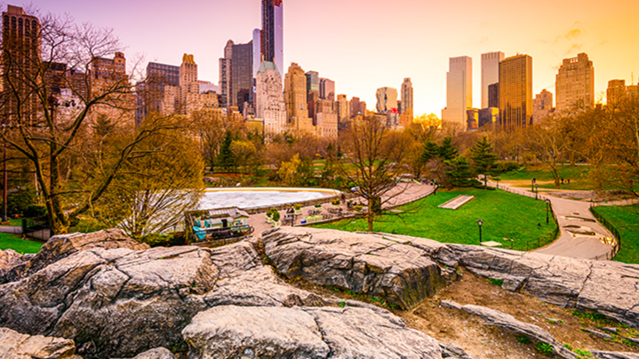 10 Scenic Facts About Central Park Mental Floss