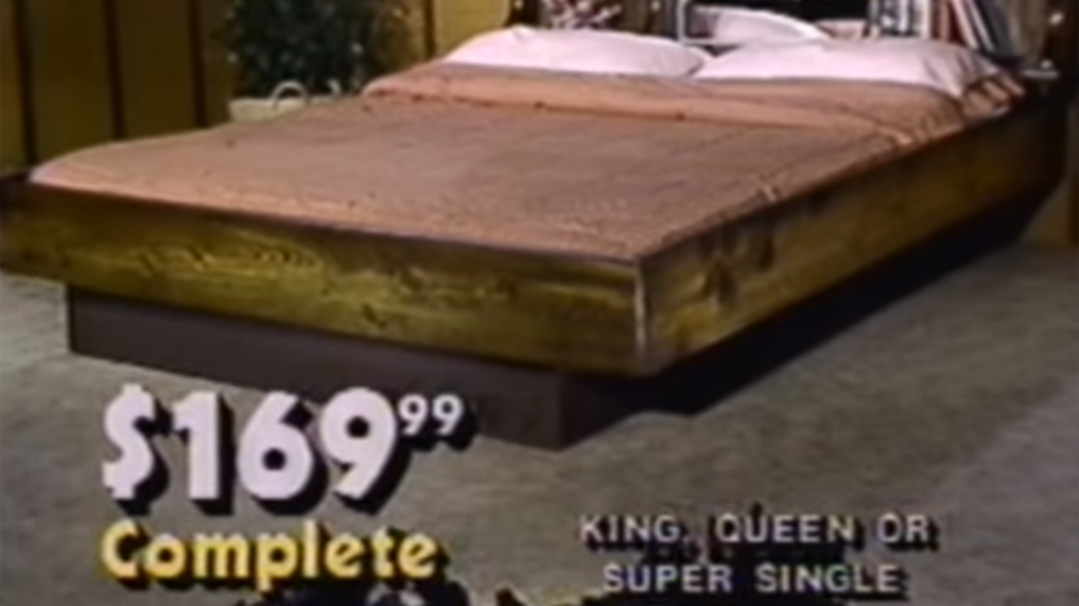 What Ever Happened To Waterbeds? | Mental Floss