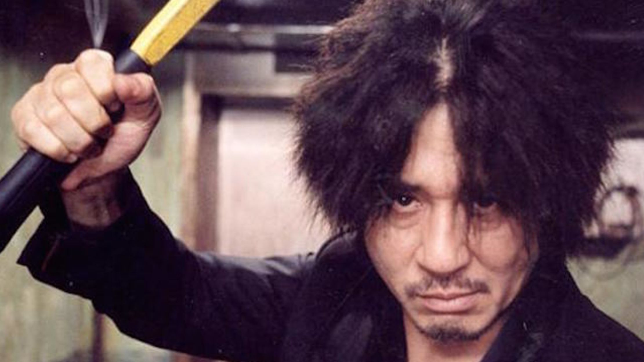 Image result for Oldboy