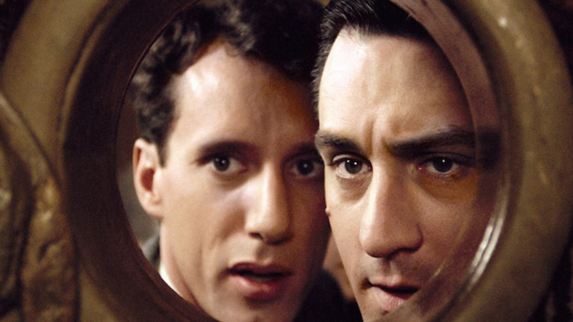 American Gangster Nude Scene 13 epic facts about 'once upon a time in america' | mental floss