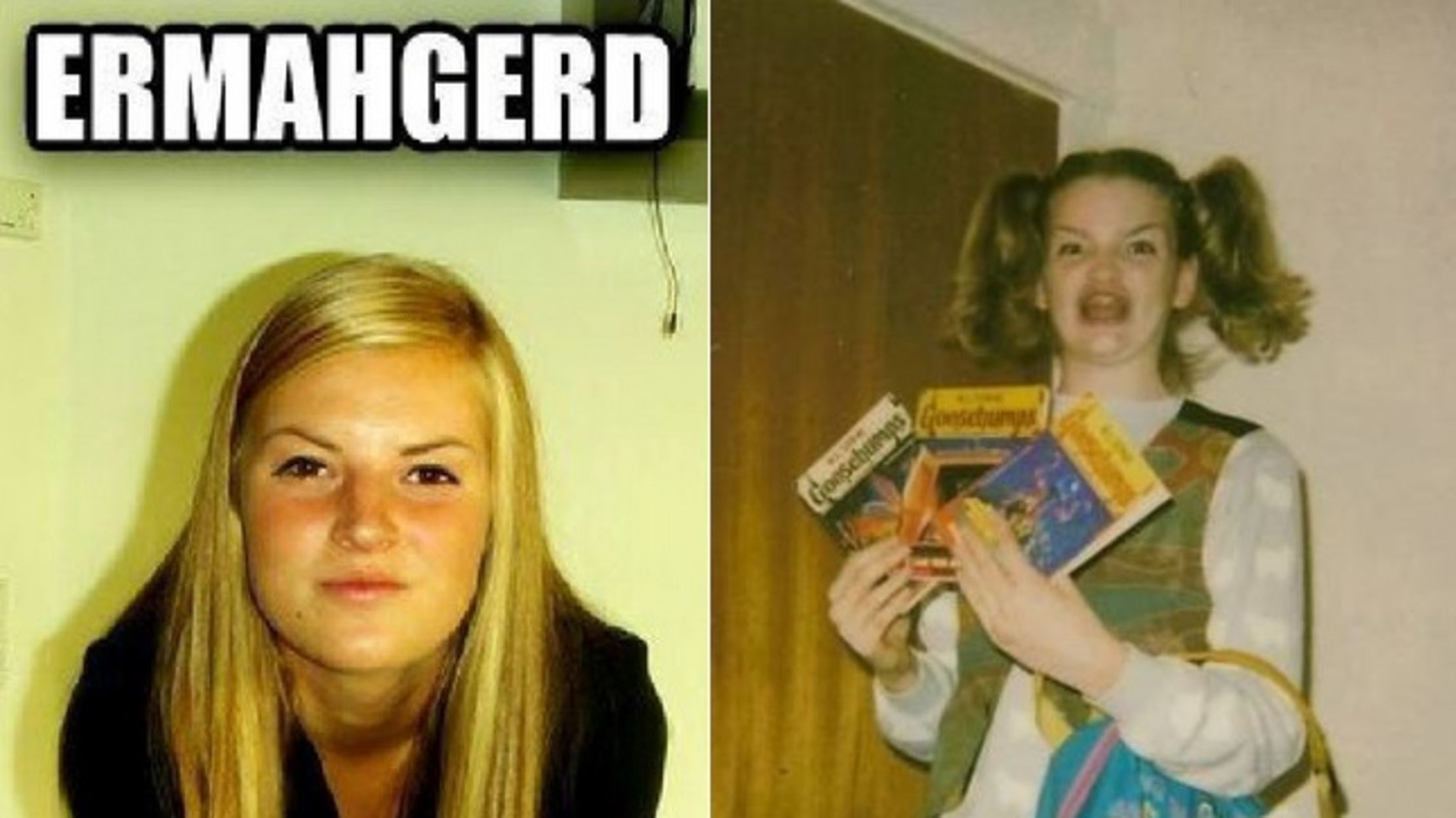 Ermahgerd The Girl Behind The Meme Opens Up About Internet Fame