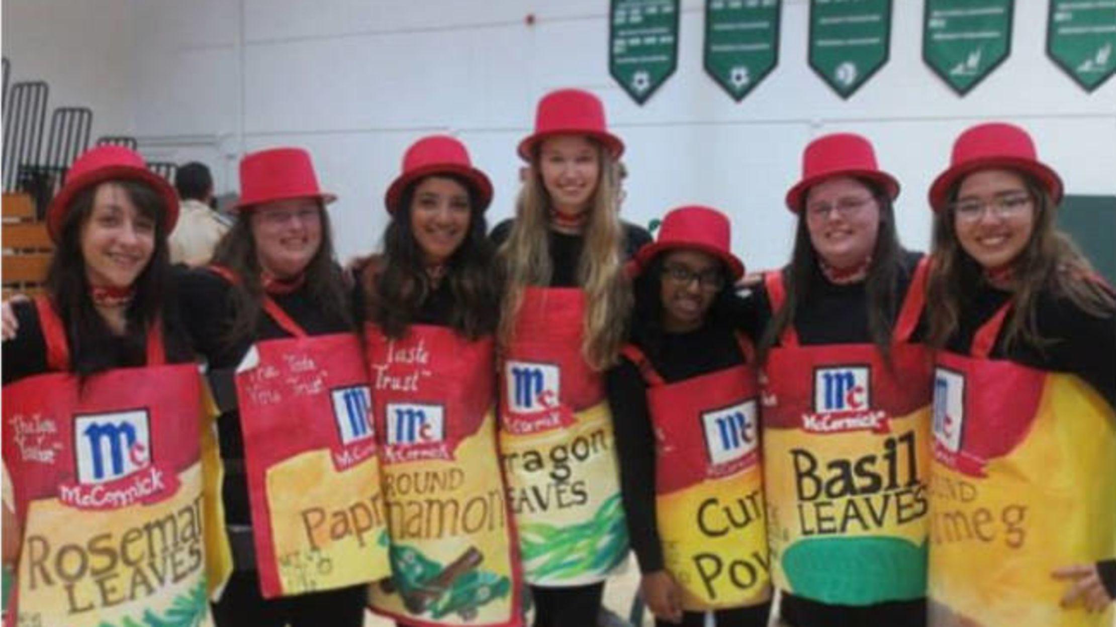 12 Pun Costumes For Halloween Mental Floss