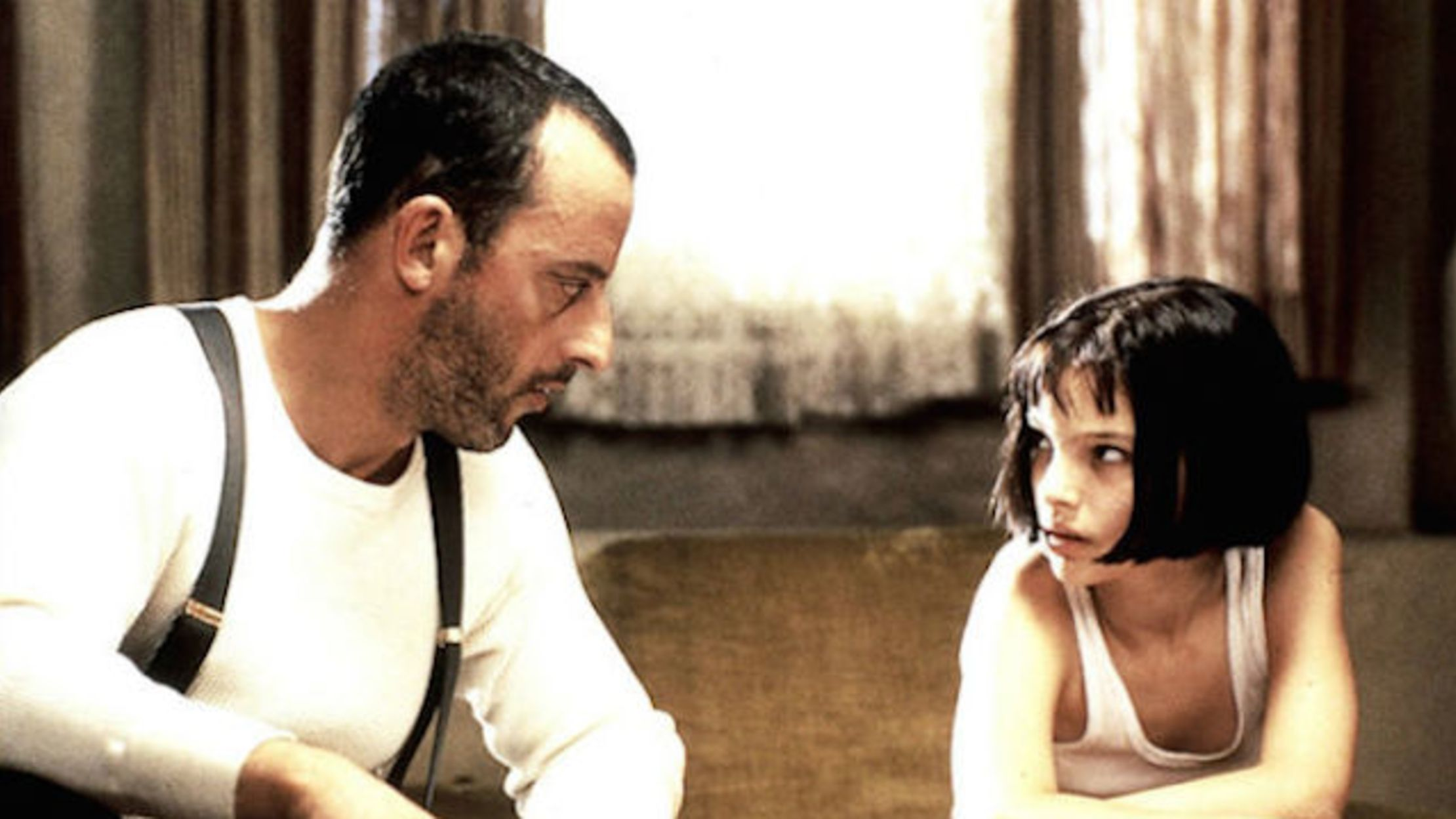 11 Expert Facts About Leon The Professional Mental Floss