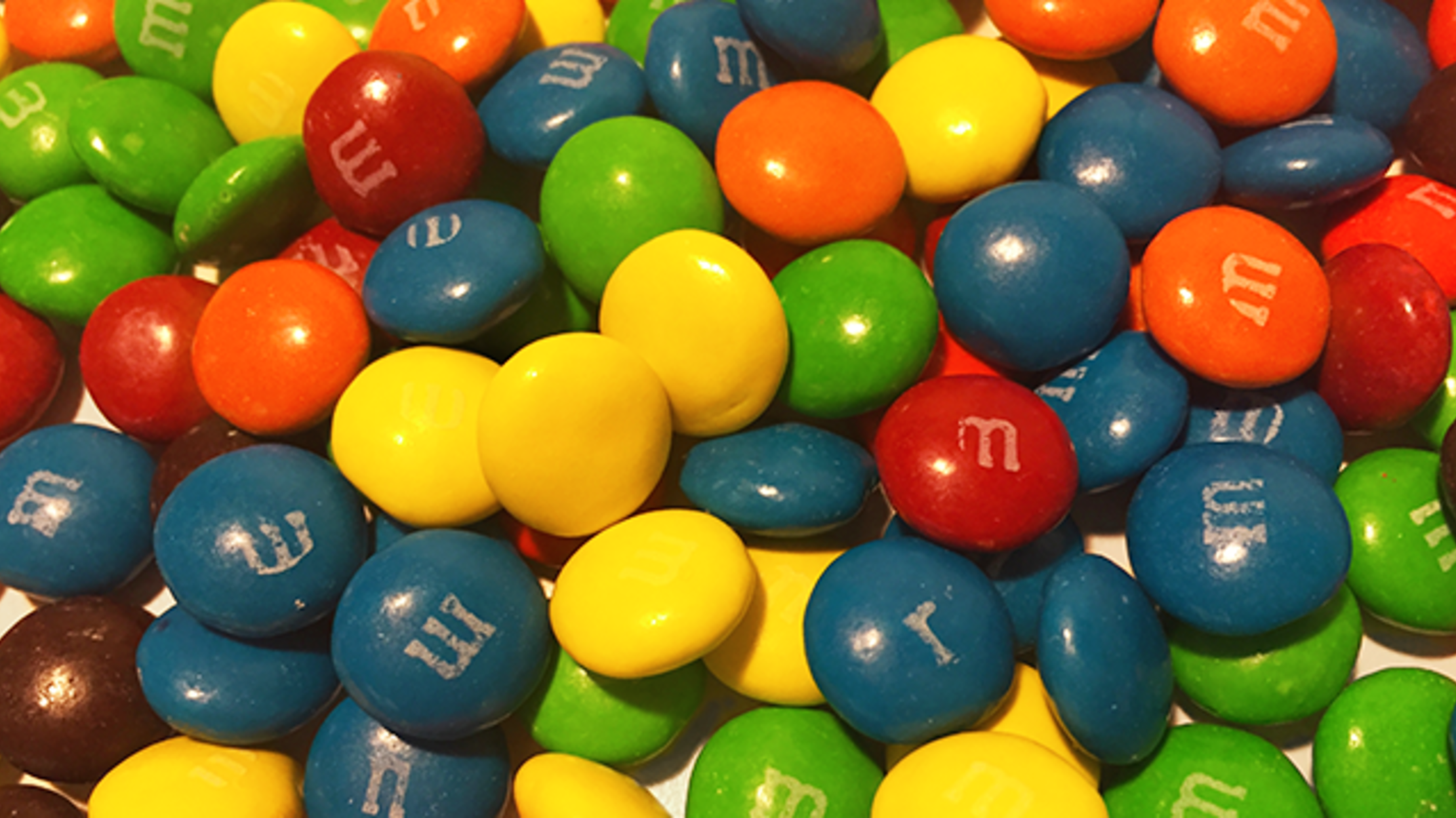 15 Melt-In-Your-Mouth Facts About M&M's