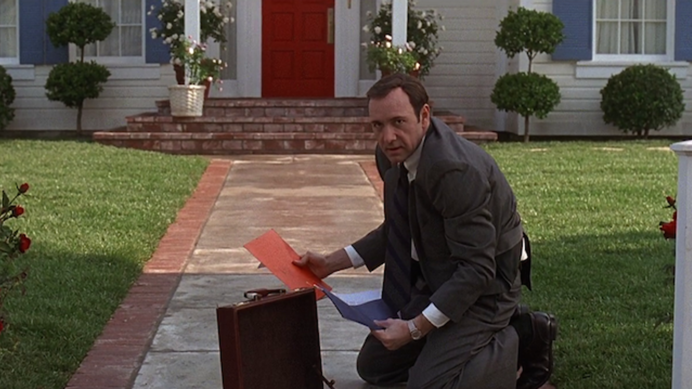 American Beauty Topless 12 spectacular facts about 'american beauty' | mental floss
