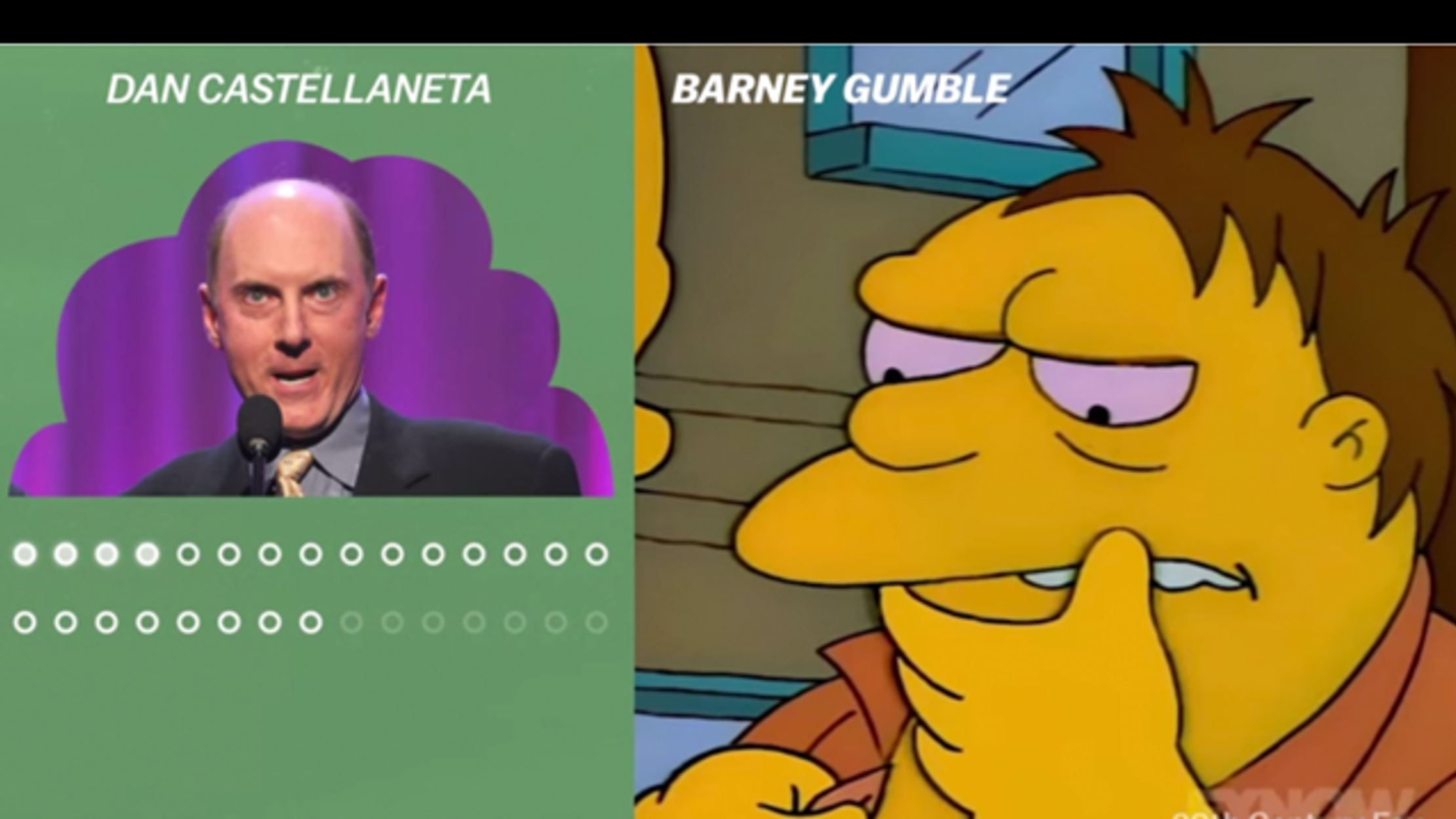 The 11 Actors Who Voice Over 100 'Simpsons' Characters | Mental Floss