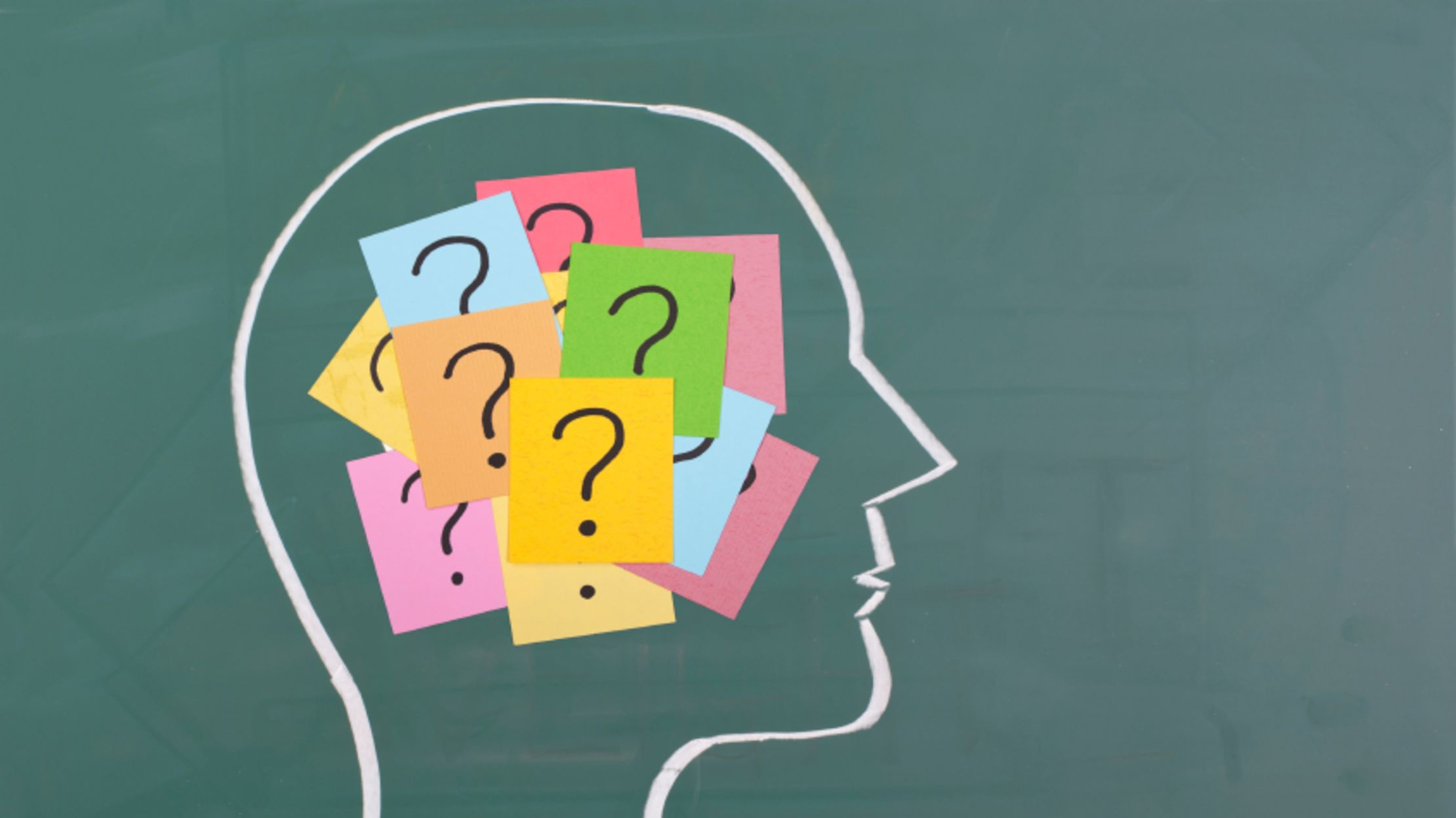 The Answer Starts With 'F' | Mental Floss