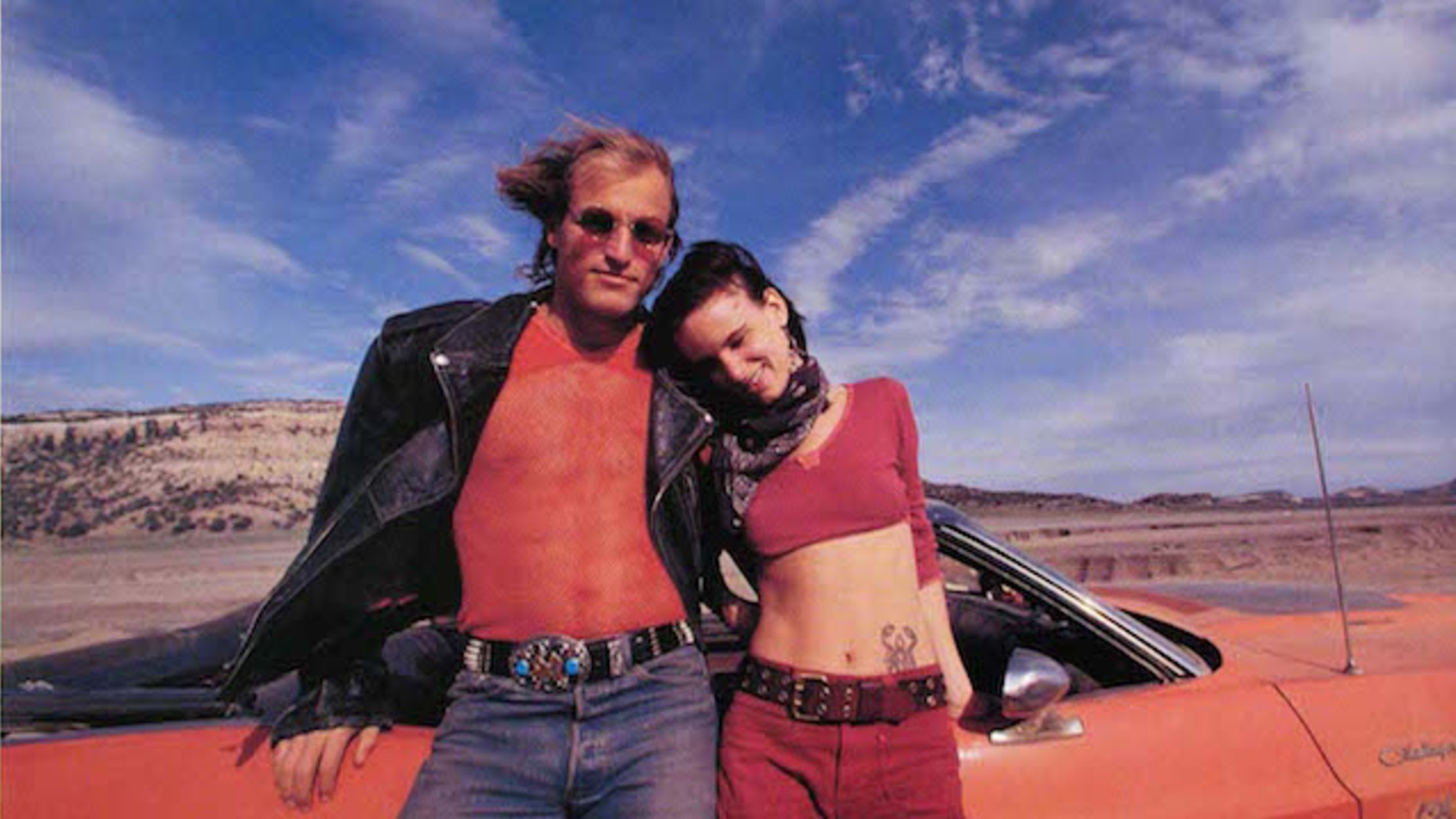 13 fascinating facts about natural born killers