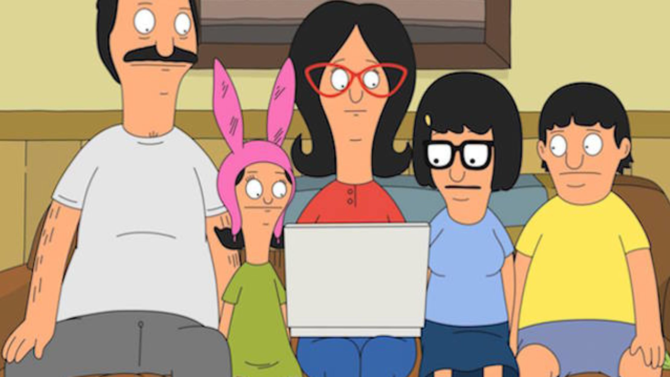 where does bobs burgers take place