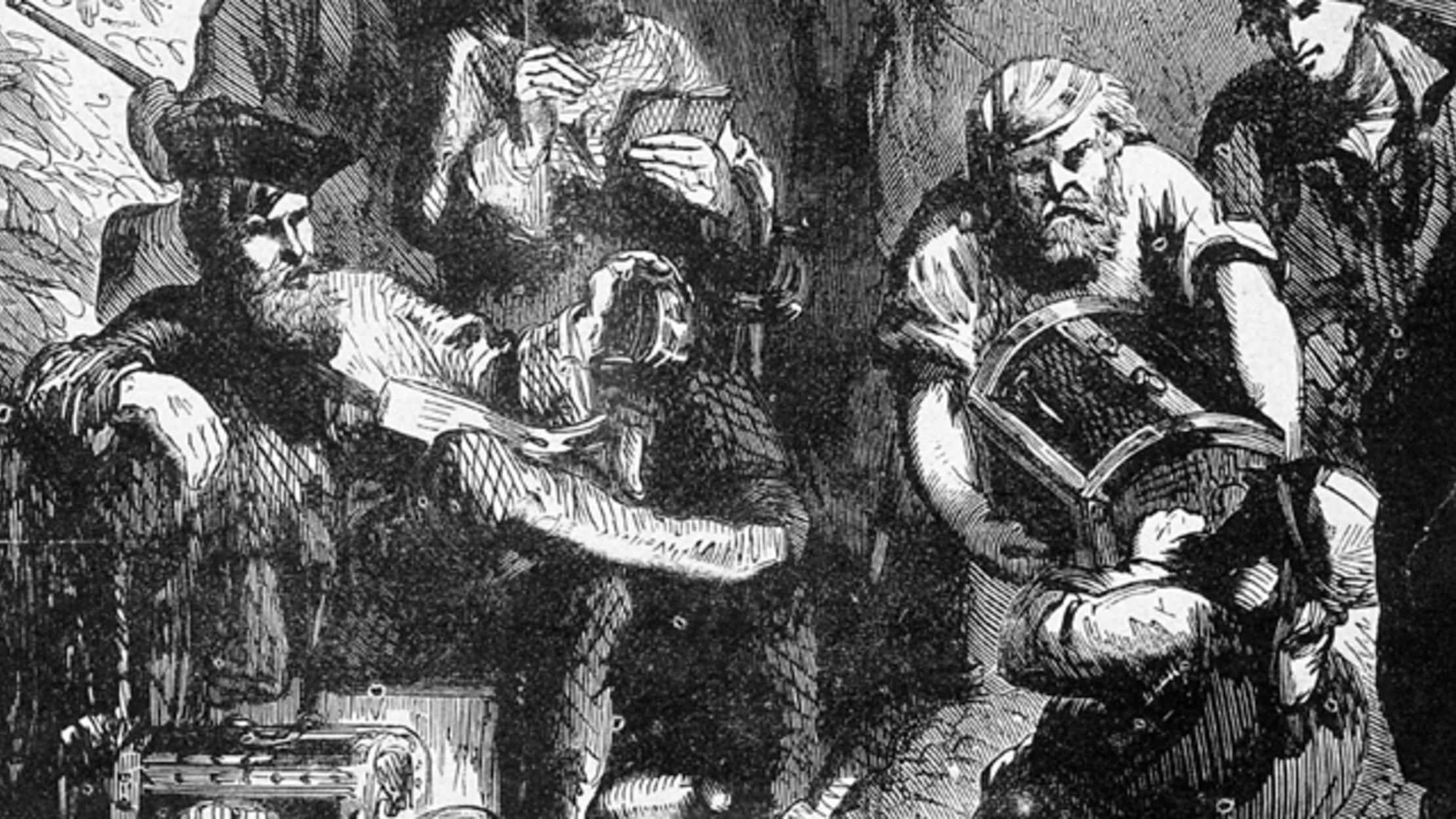 11 of the Fiercest Real-Life Pirates and the Seas They Ruled