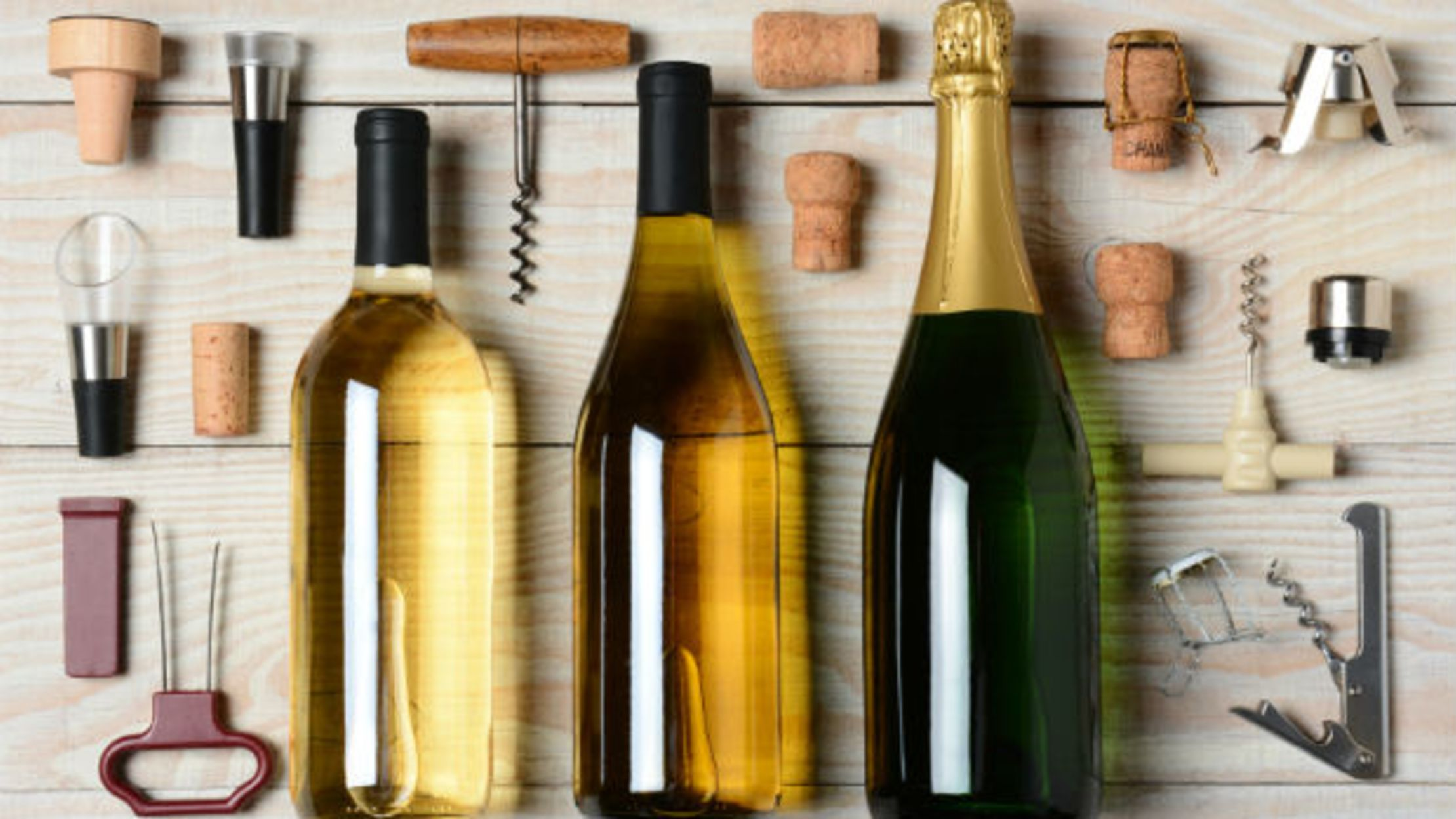 11 Snobby Myths About Wine