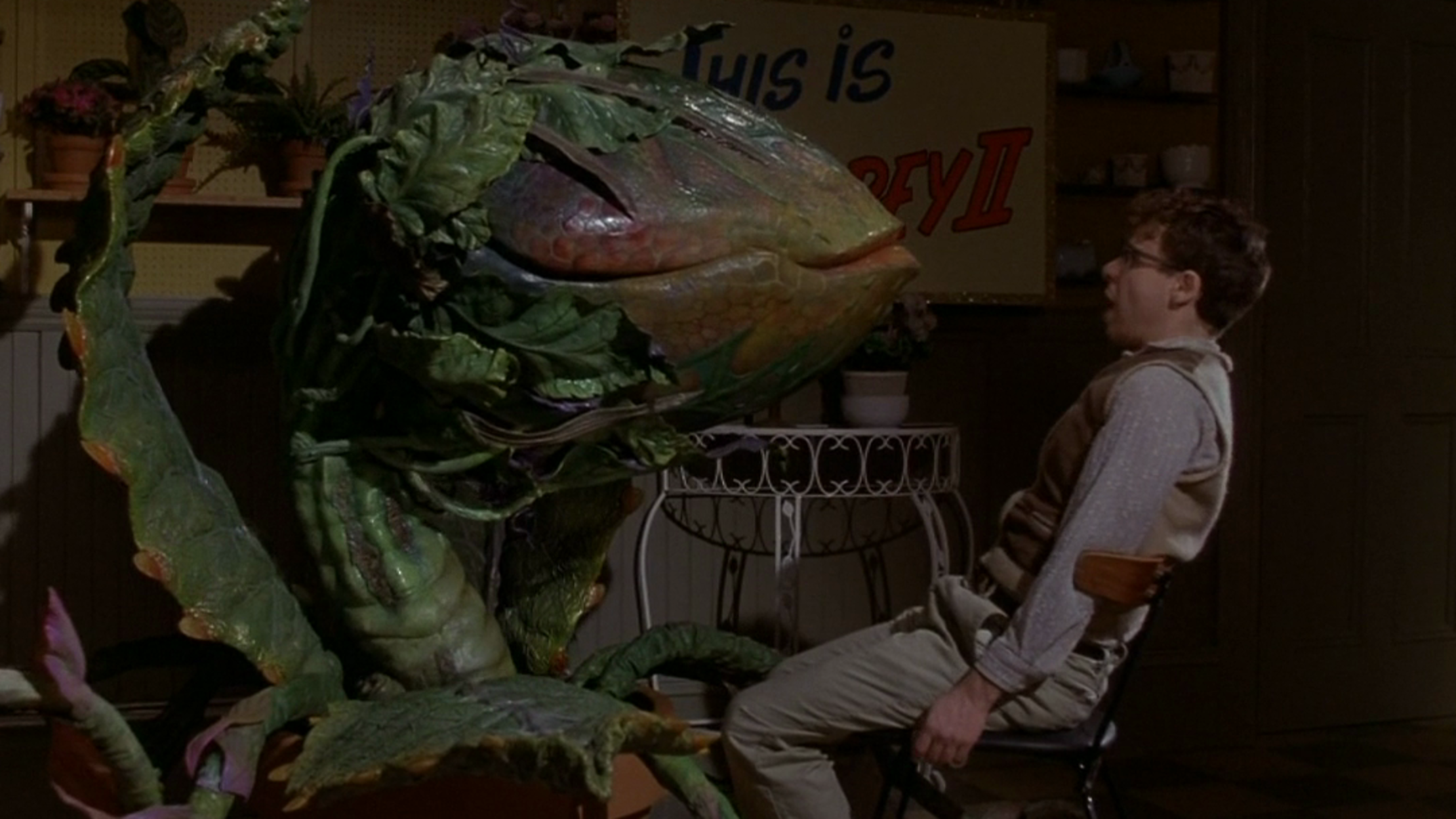 11 Bloodthirsty Facts About Little Shop Of Horrors Mental Floss