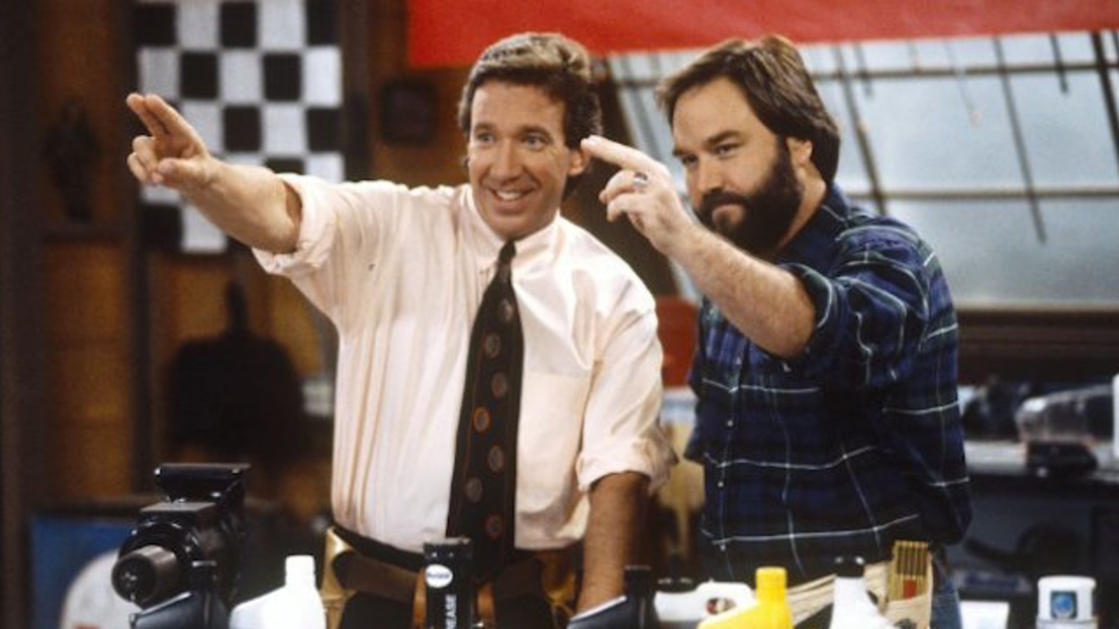 14 Sturdy Facts About Home Improvement Mental Floss