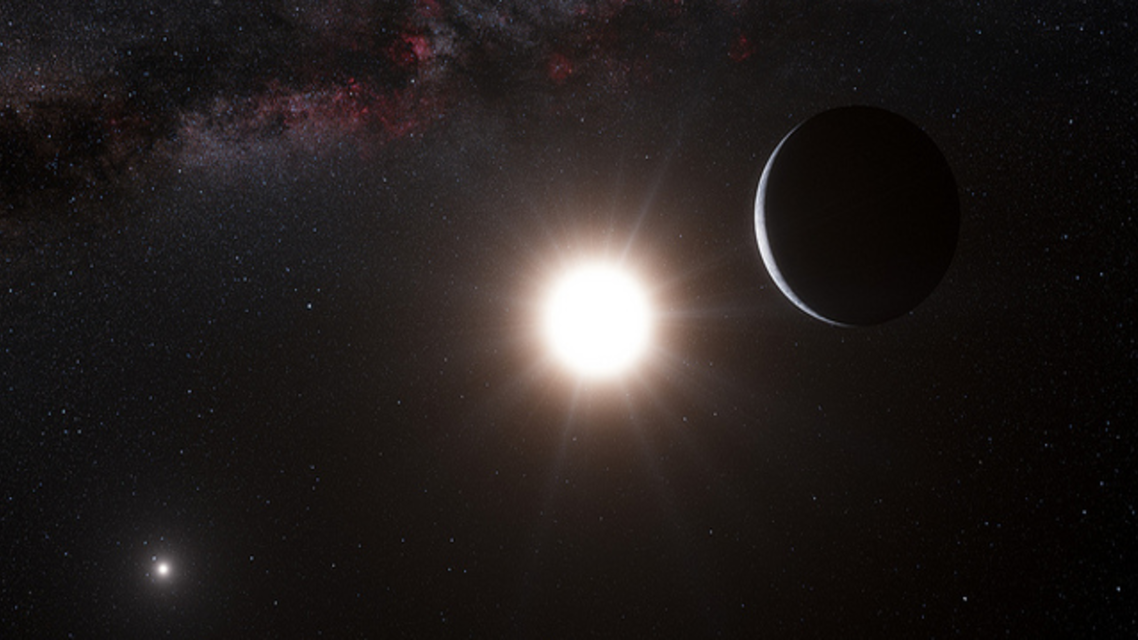 This App from NASA Gives a Virtual Tour of 1000 Exoplanets